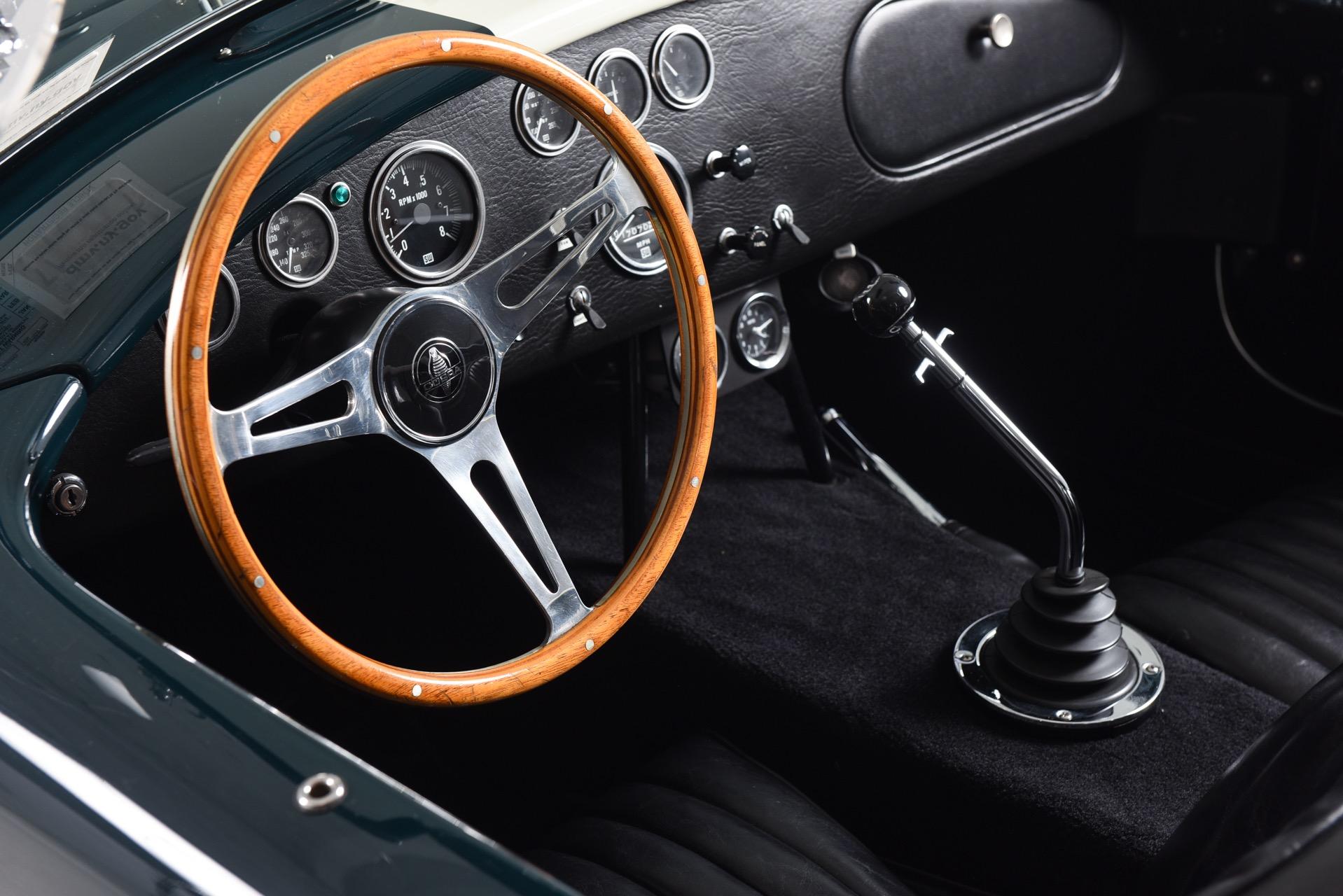 2009 Shelby Cobra