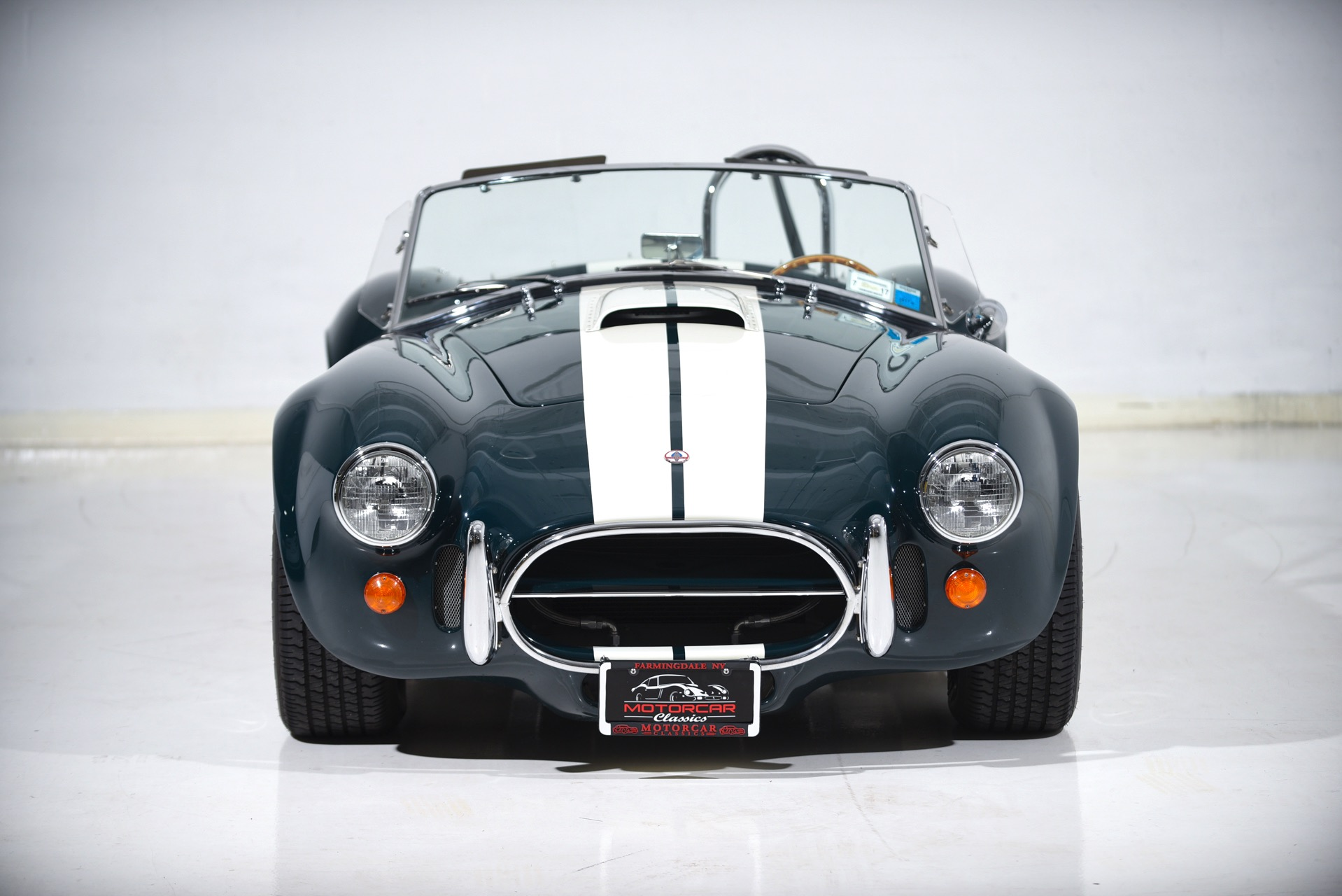 Used 2009 Shelby Cobra For Sale ($59,900) | Motorcar