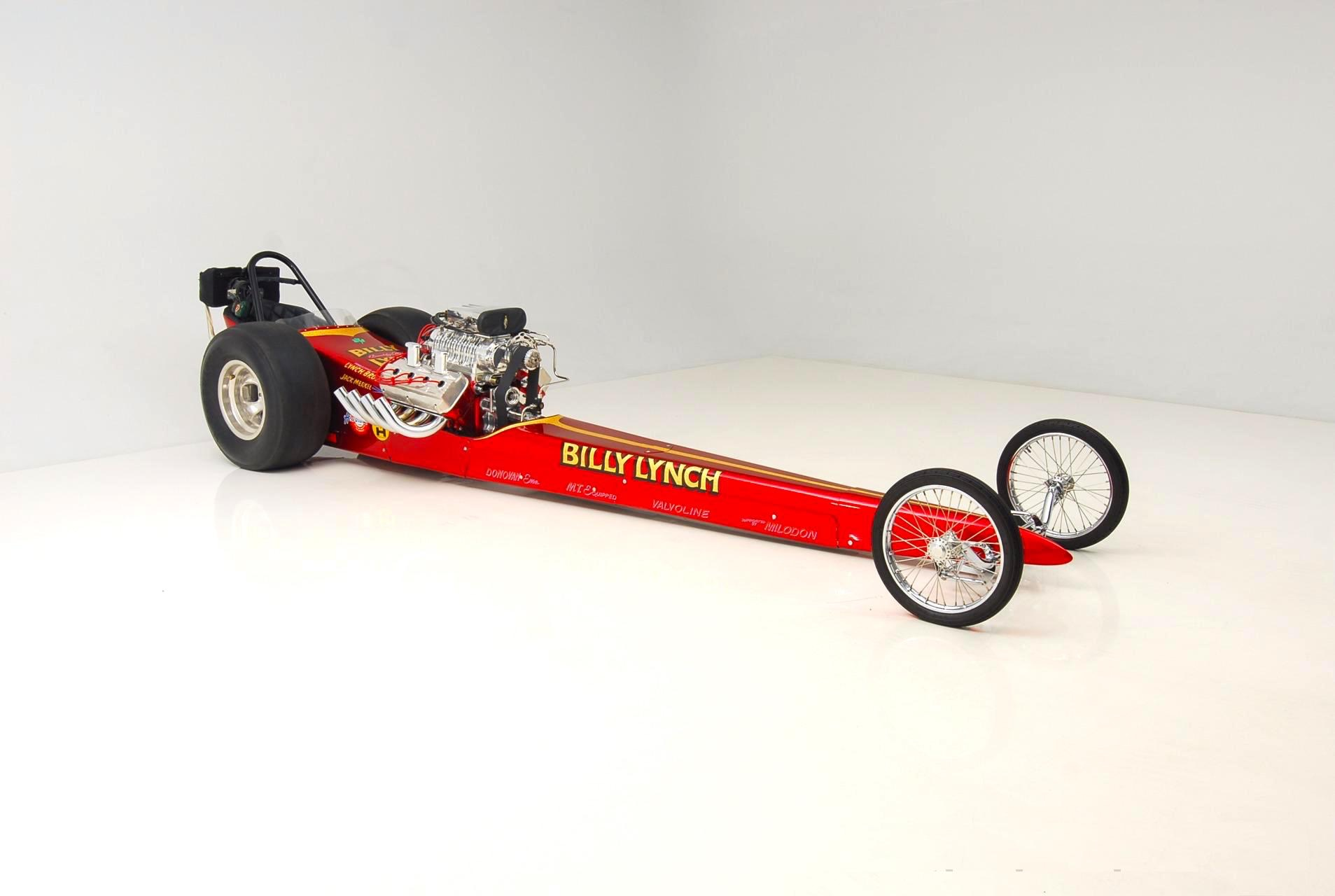 Used 1968 Dragster Billy Lynch  | Farmingdale, NY