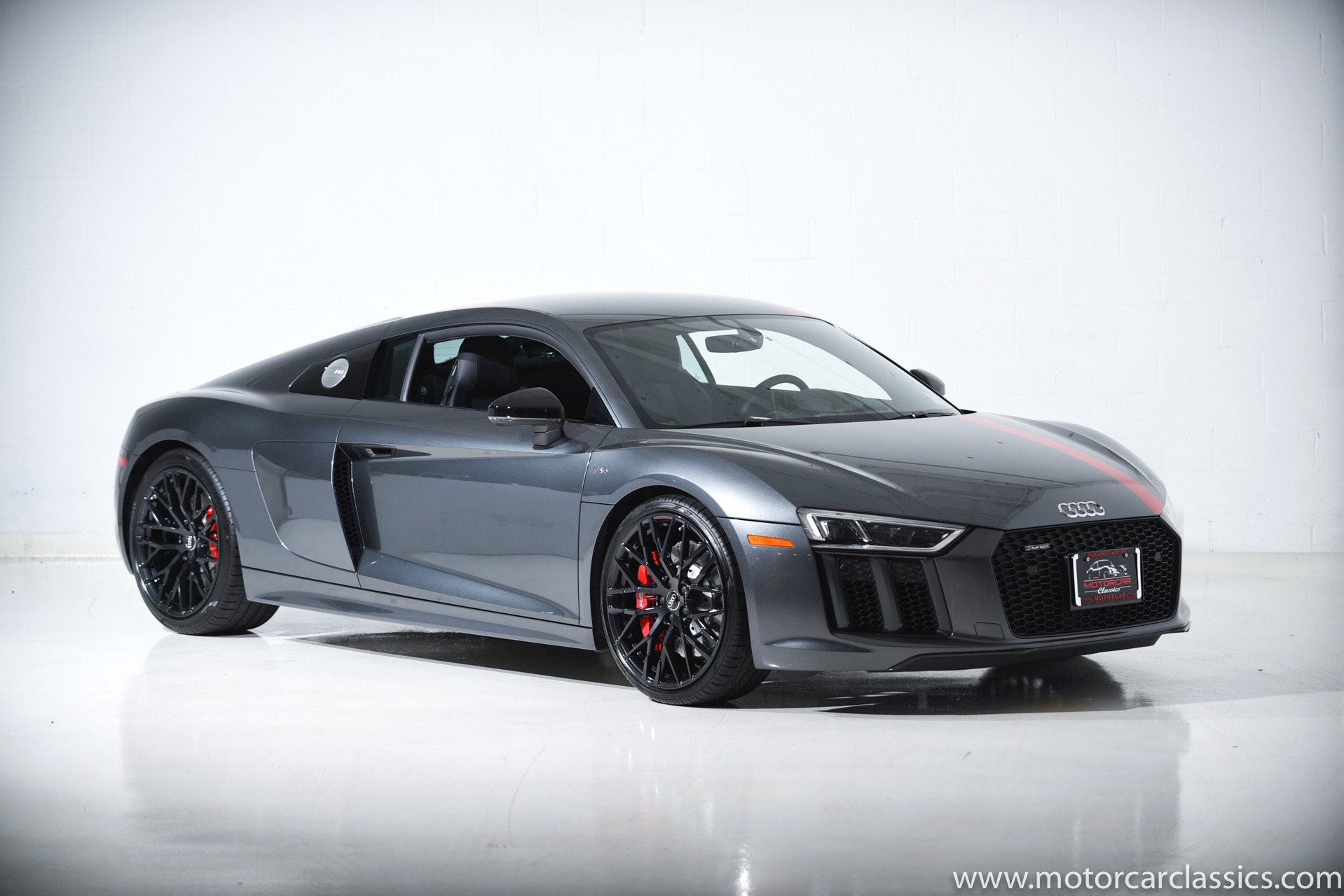 Used 2018 Audi R8 5.2 V10 RWS For Sale ($157,900