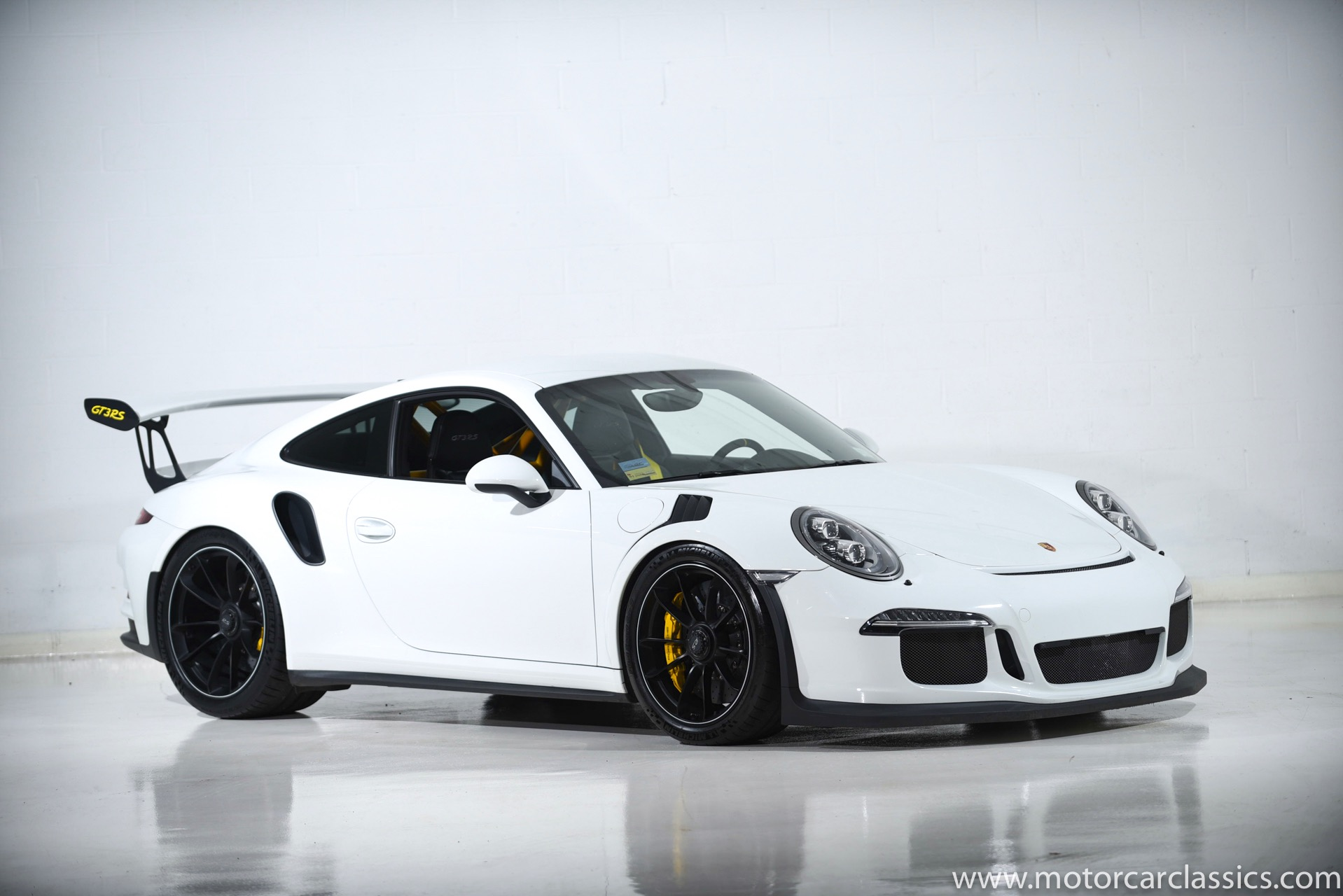 Used 2016 Porsche 911 GT3 RS | Farmingdale, NY