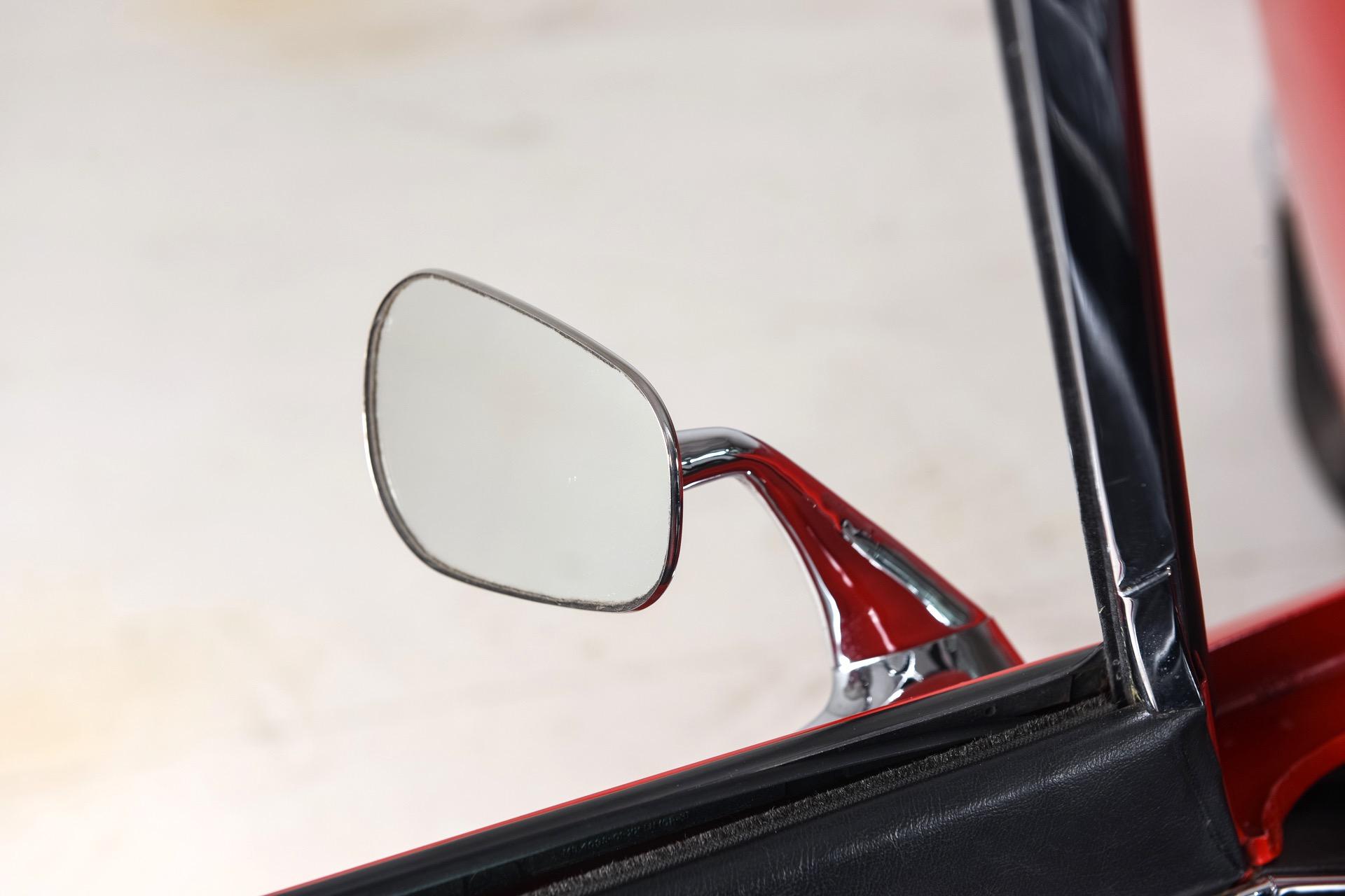 1968 Jaguar XK-Series XKE 2 Seat Coupe RWD