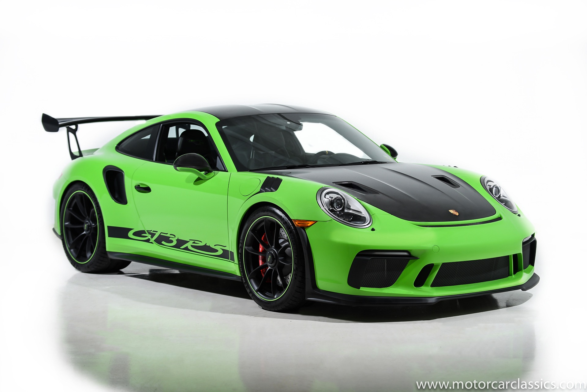 Used 2019 Porsche 911 GT3 RS | Farmingdale, NY