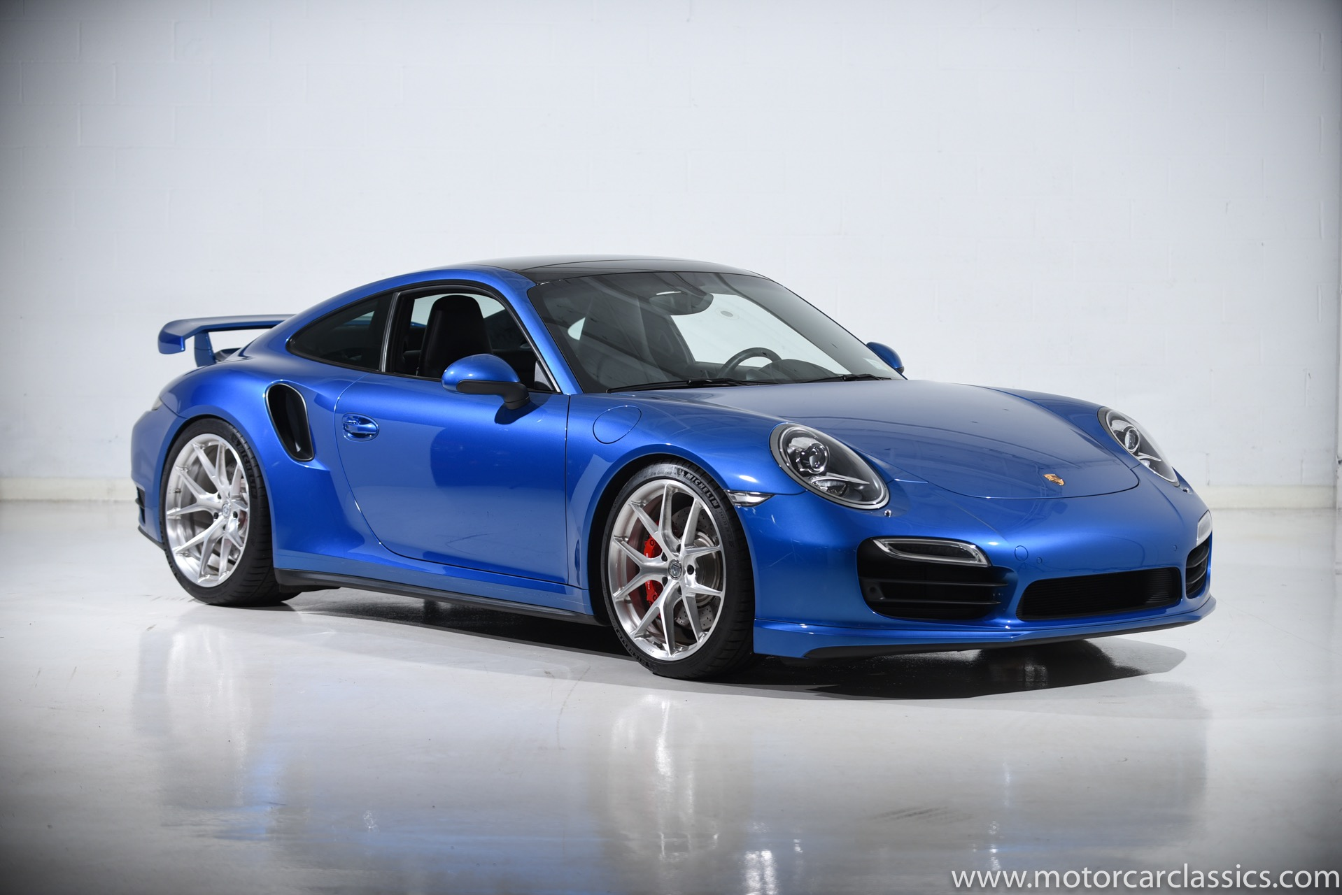 Used 2016 Porsche 911 Turbo | Farmingdale, NY