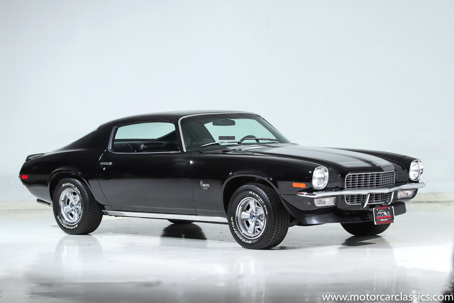 Used 1970 Chevrolet Camaro For Sale ($49,900) | Motorcar