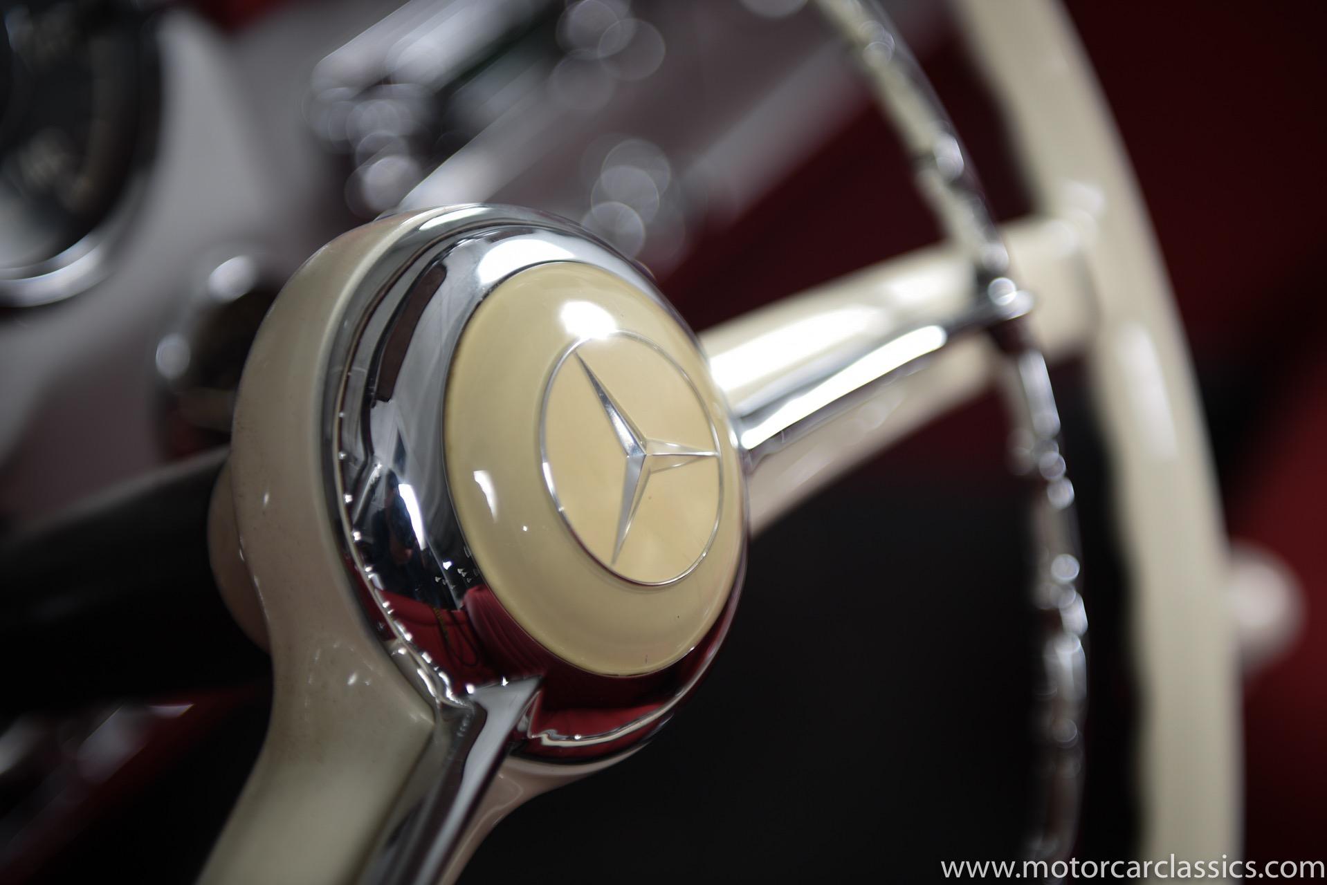 1959 Mercedes-Benz SL-Class 190SL