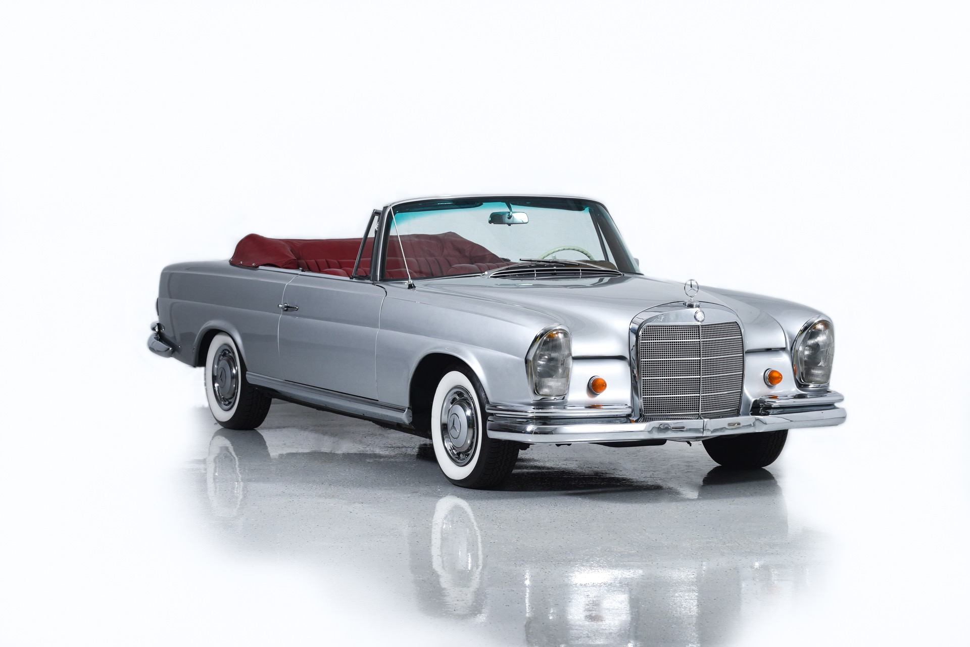 1966 mercedes benz 220se motorcar classics exotic and for 1966 mercedes benz for sale