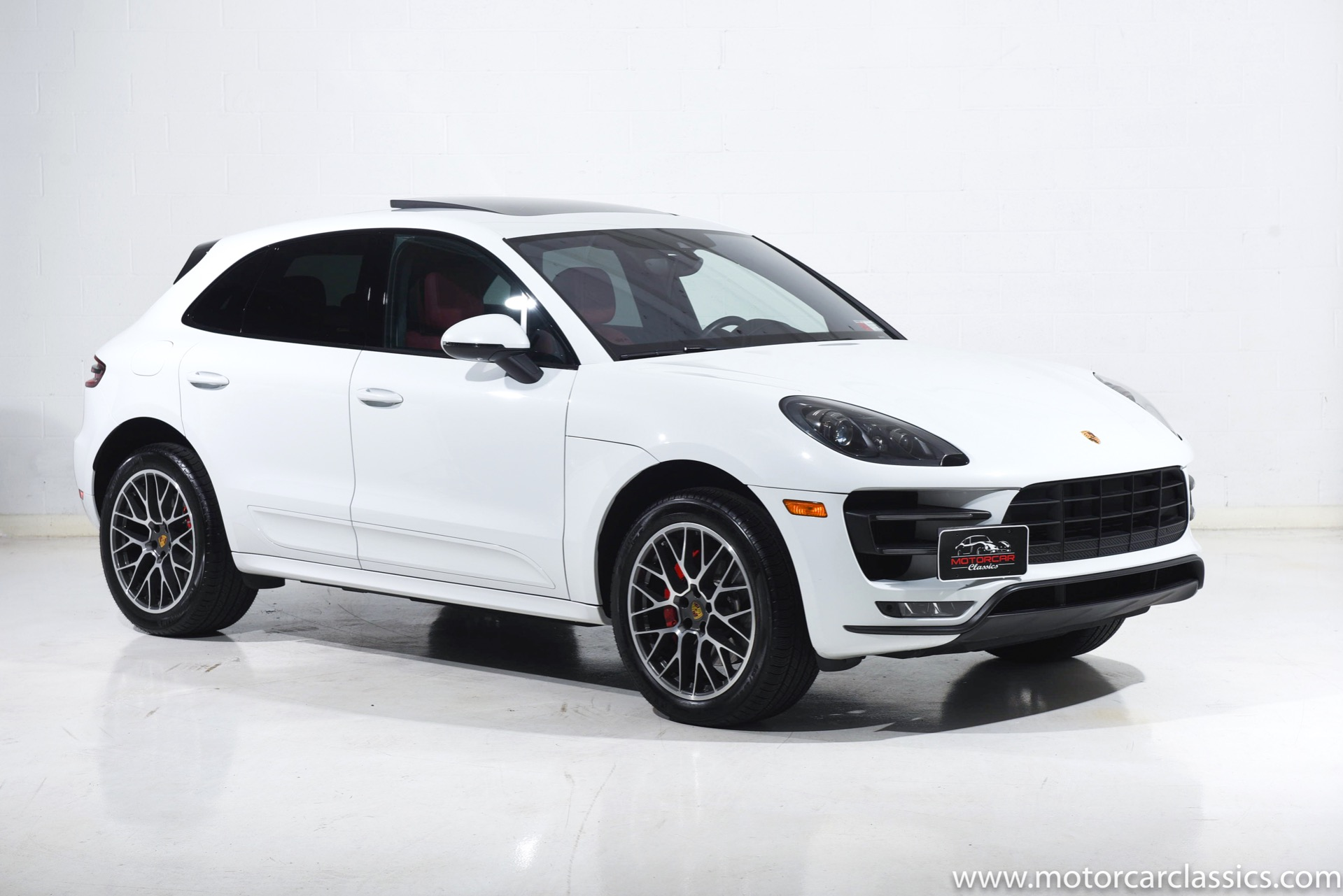 Used 2016 Porsche Macan Turbo | Farmingdale, NY