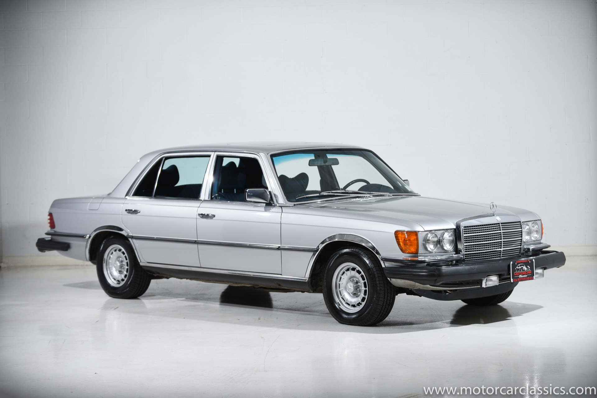 Used 1979 Mercedes-Benz SEL-Class 450SEL | Farmingdale, NY