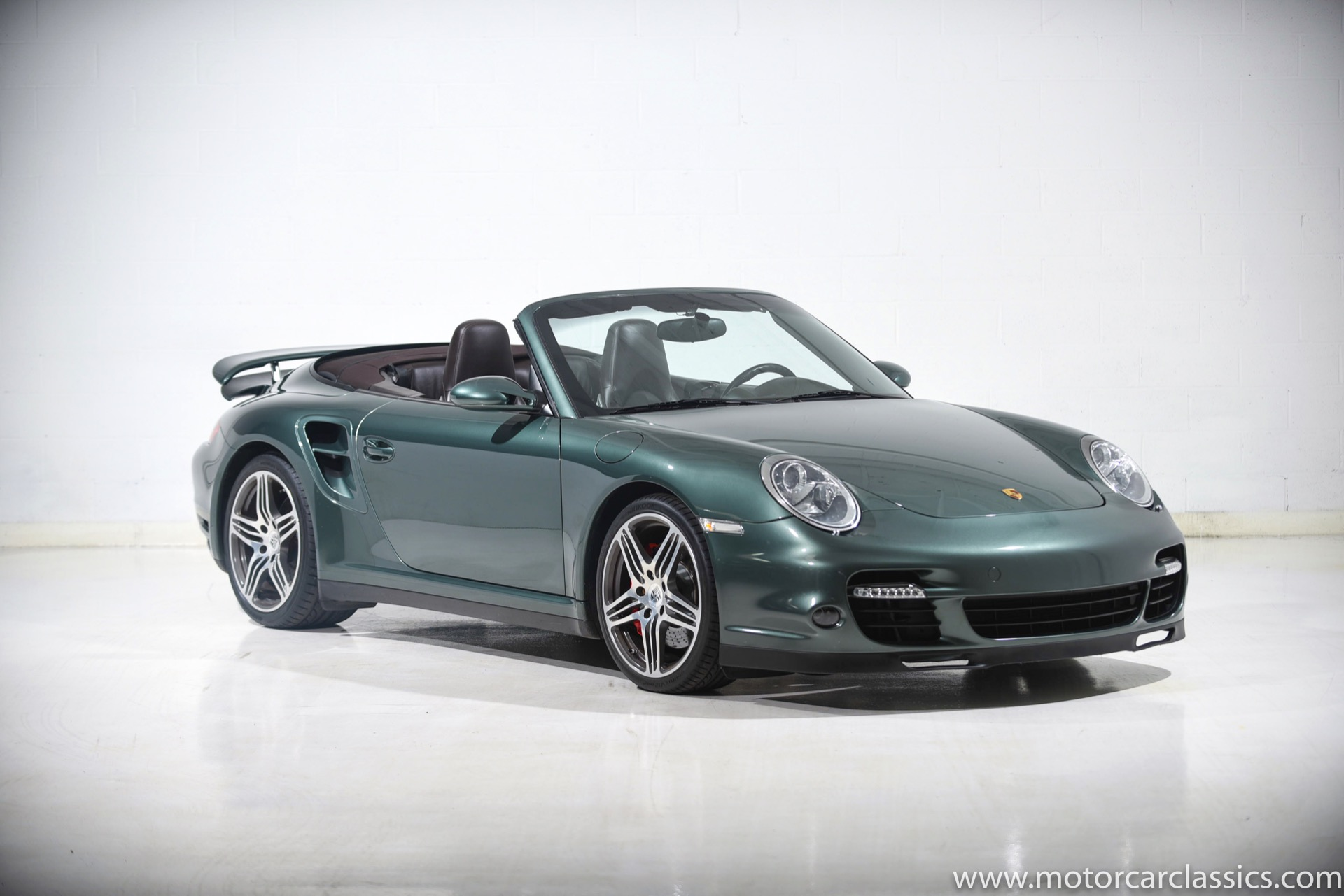 Used 2008 Porsche 911 Turbo | Farmingdale, NY