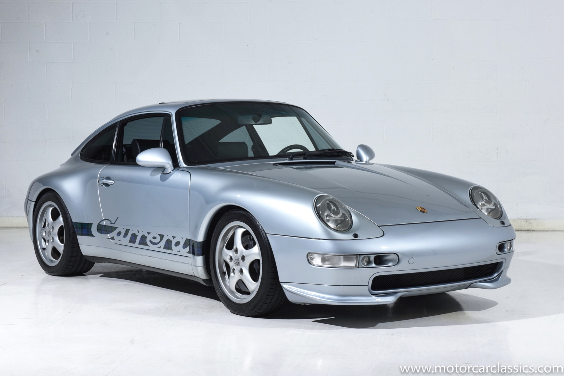 Used 1995 Porsche 911 Carrera | Farmingdale, NY