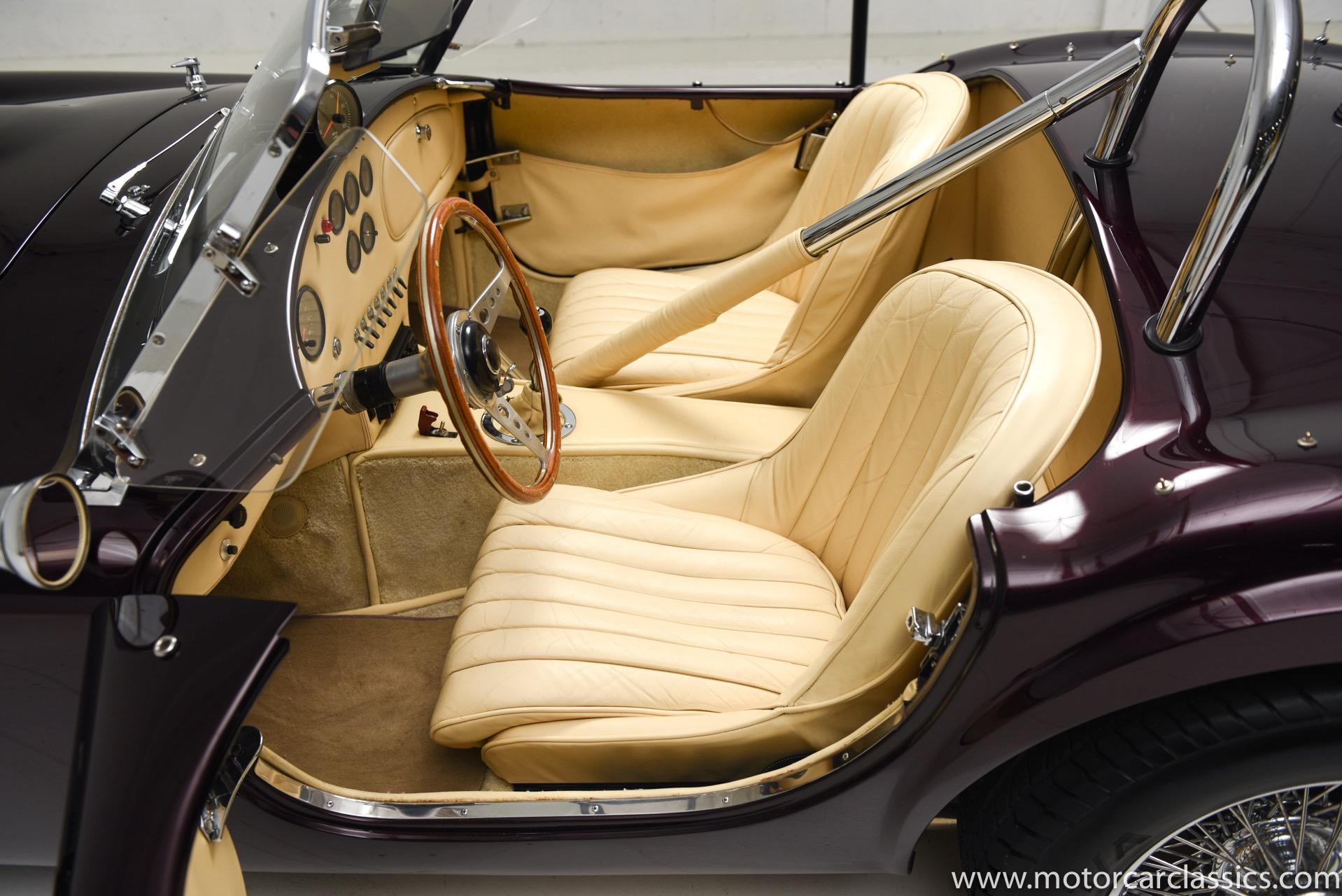 1963 Shelby Cobra