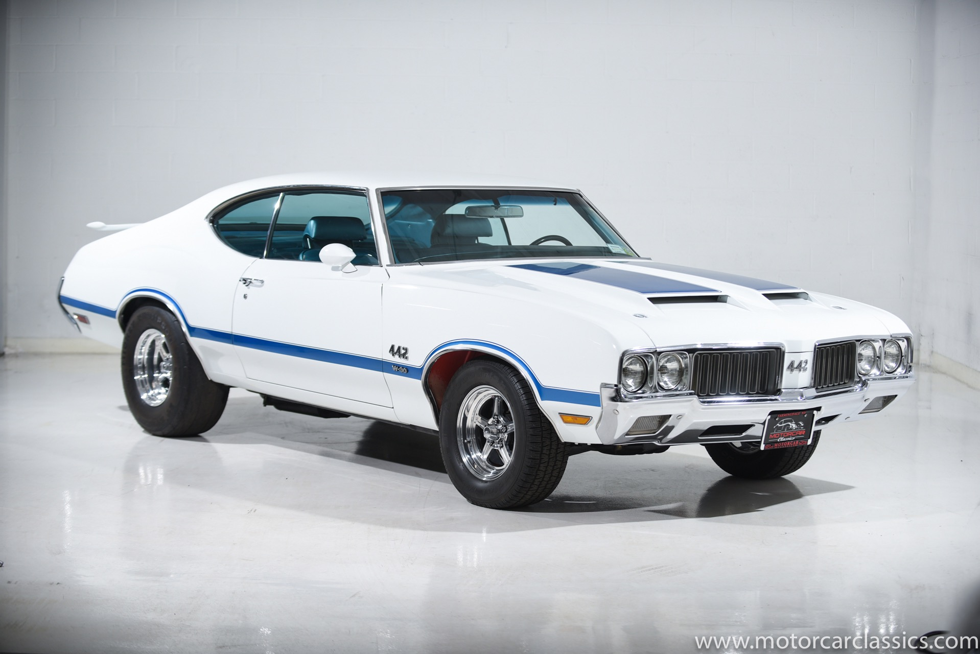 Used 1970 Oldsmobile Cutlass 442 W30 | Farmingdale, NY