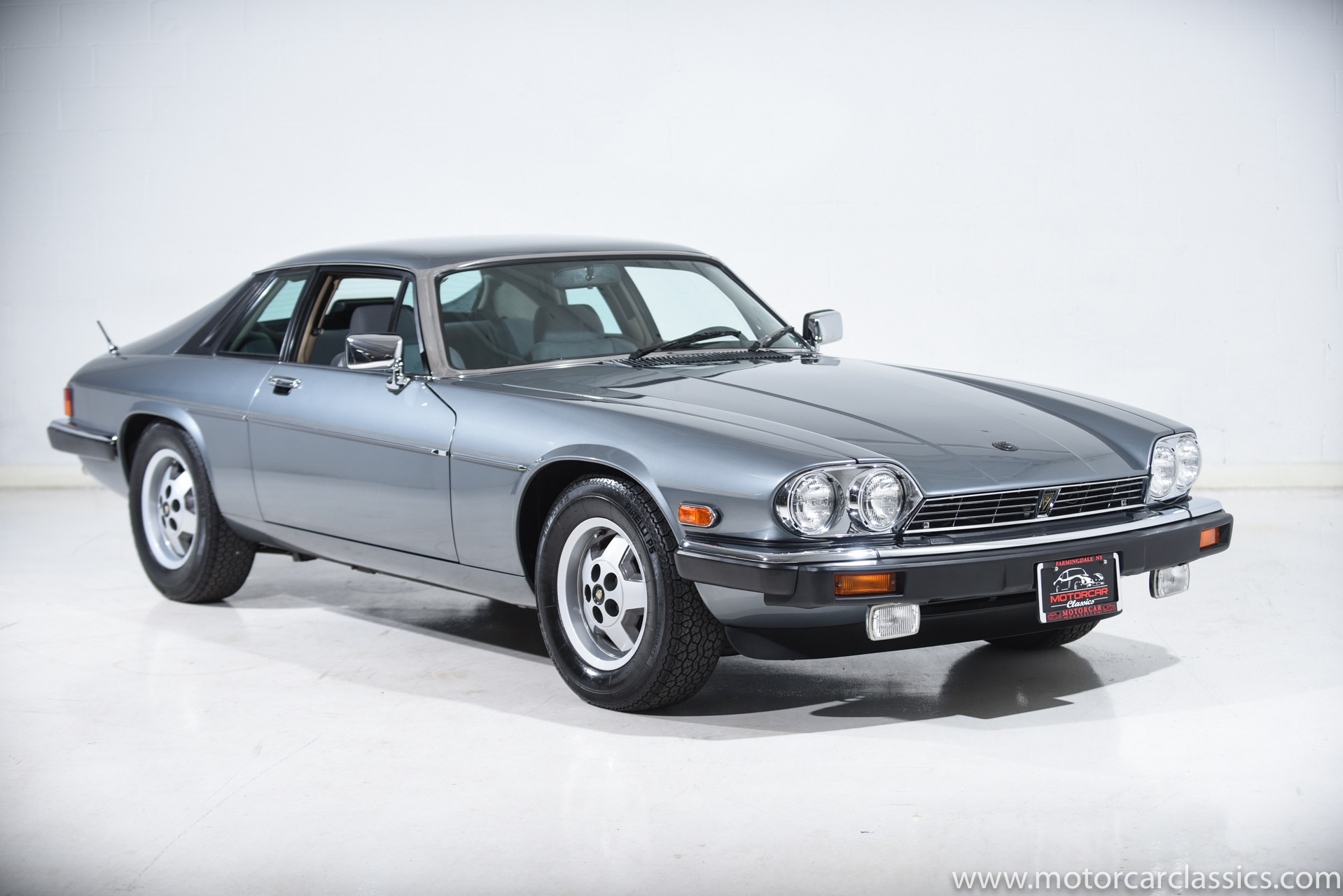 Used 1988 Jaguar XJ-Series XJS | Farmingdale, NY