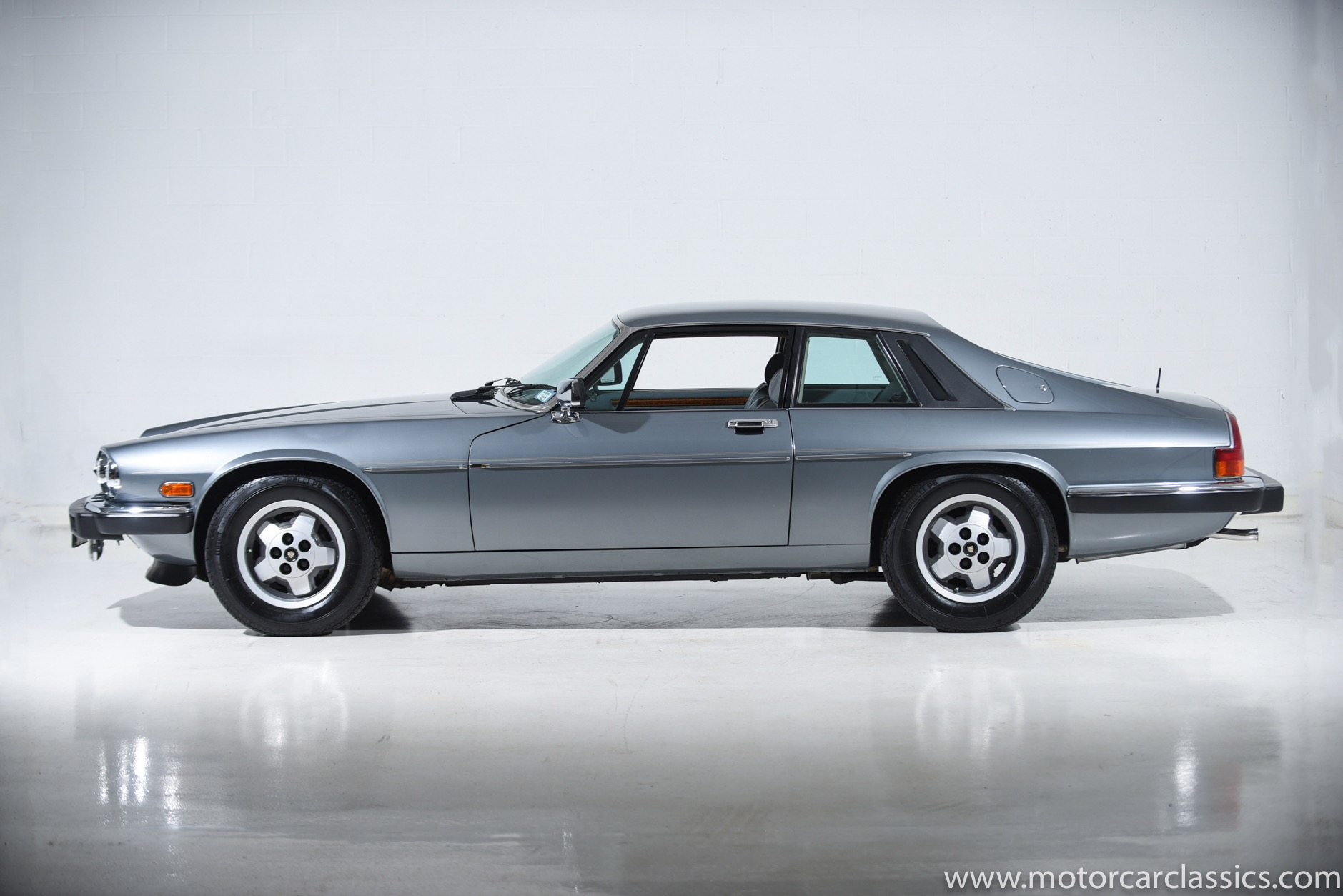 1988 Jaguar XJ-Series XJS