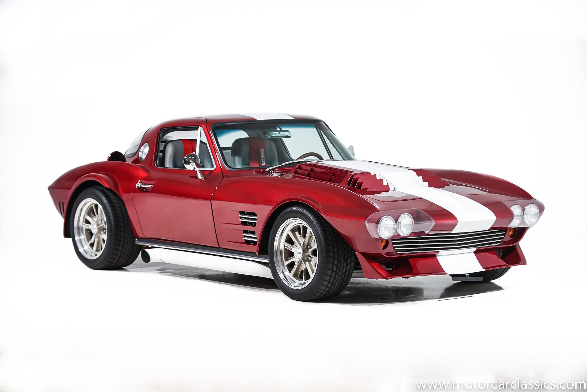 Used 1963 Chevrolet Corvette Grand Sport Mongoose | Farmingdale, NY