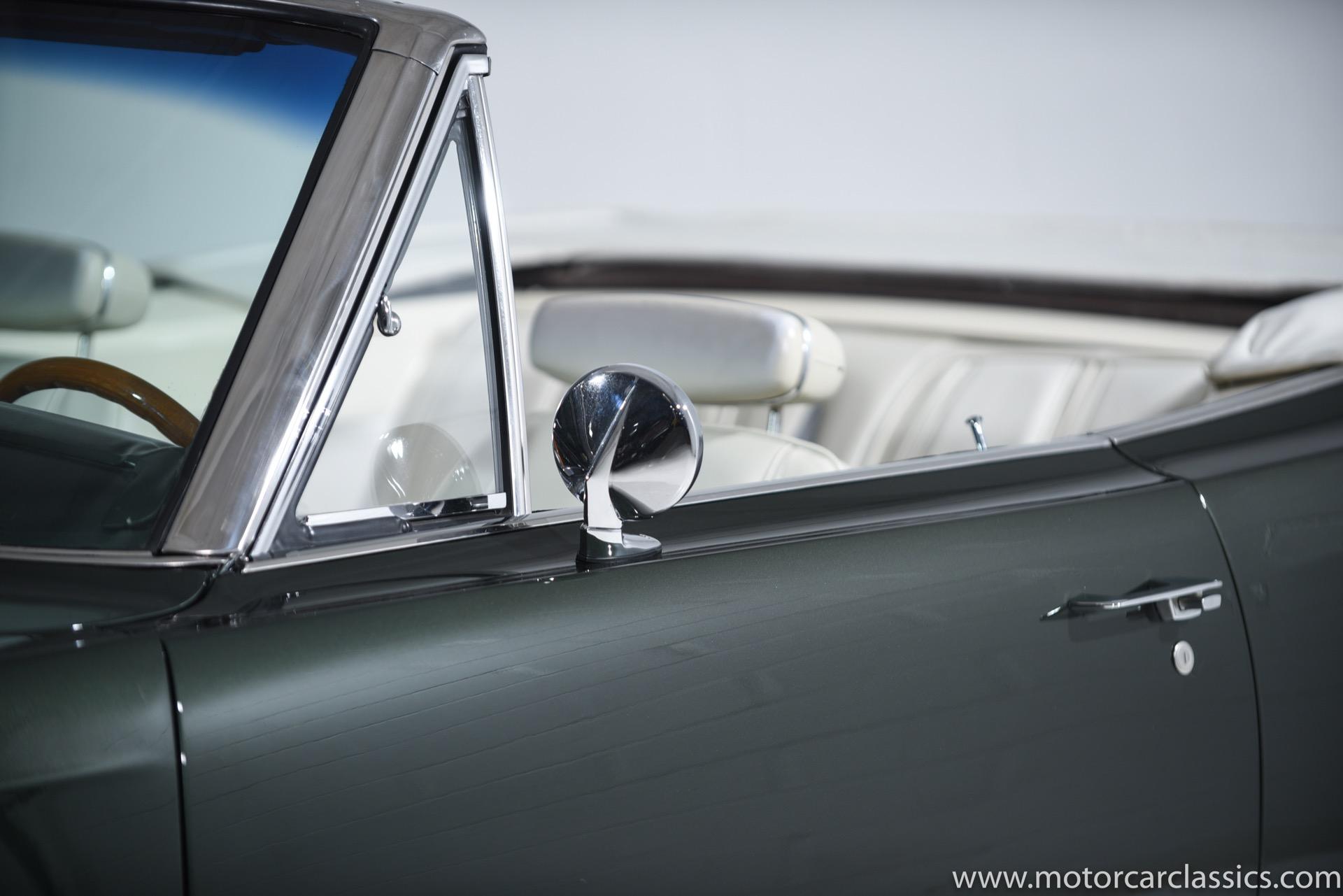 1968 Plymouth GTX
