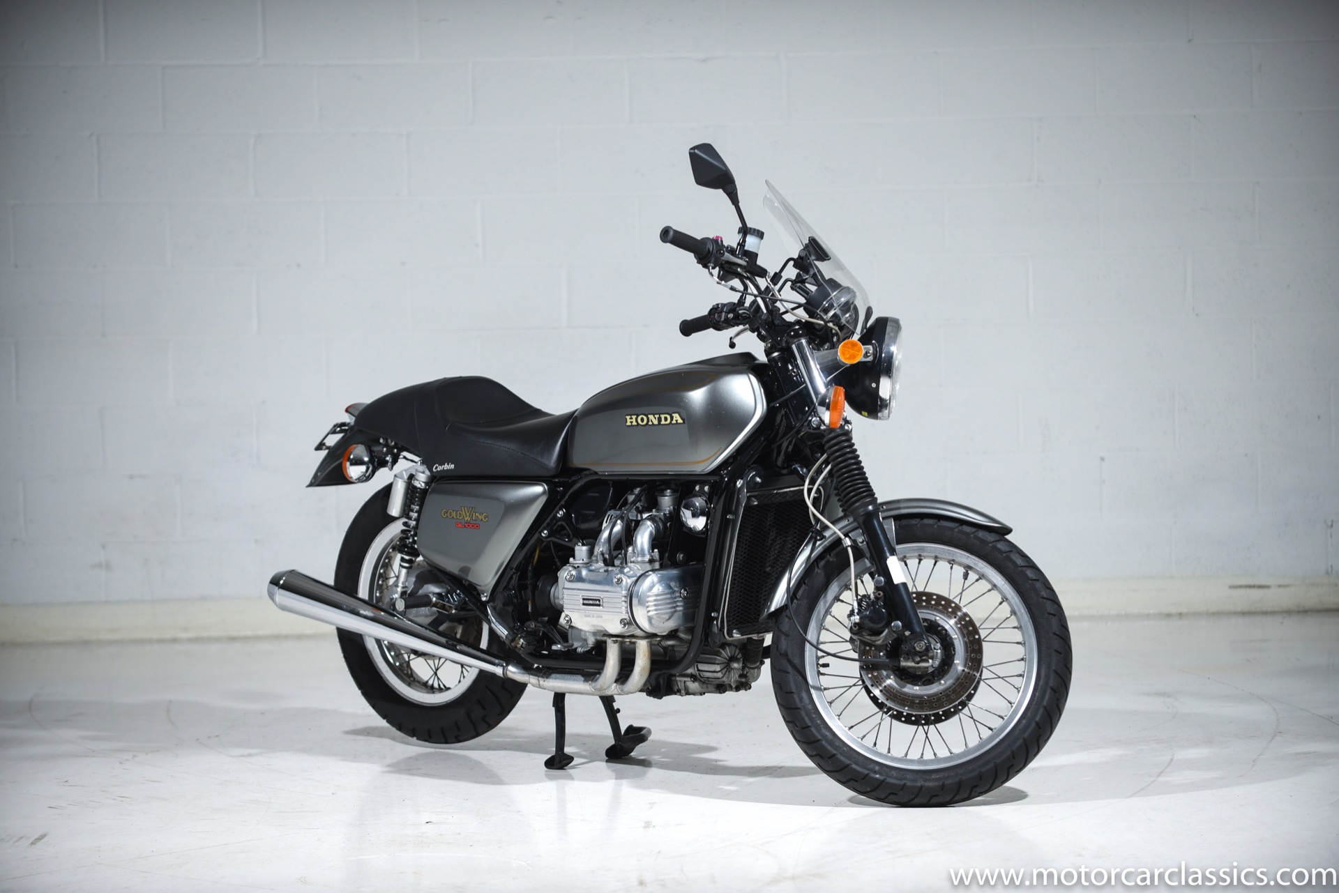 Used 1976 Honda Goldwing GL1000 | Farmingdale, NY