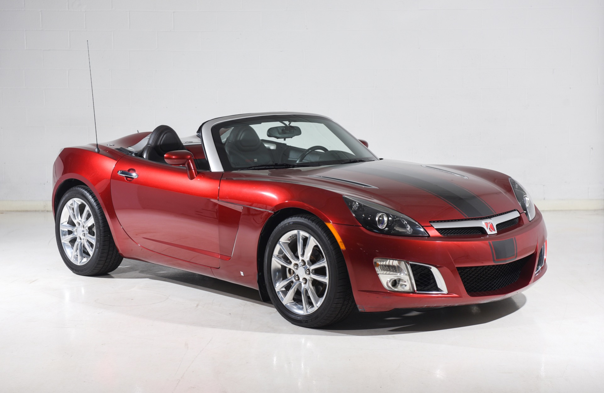 Used 2009 Saturn SKY Red Line Ruby Red SE | Farmingdale, NY