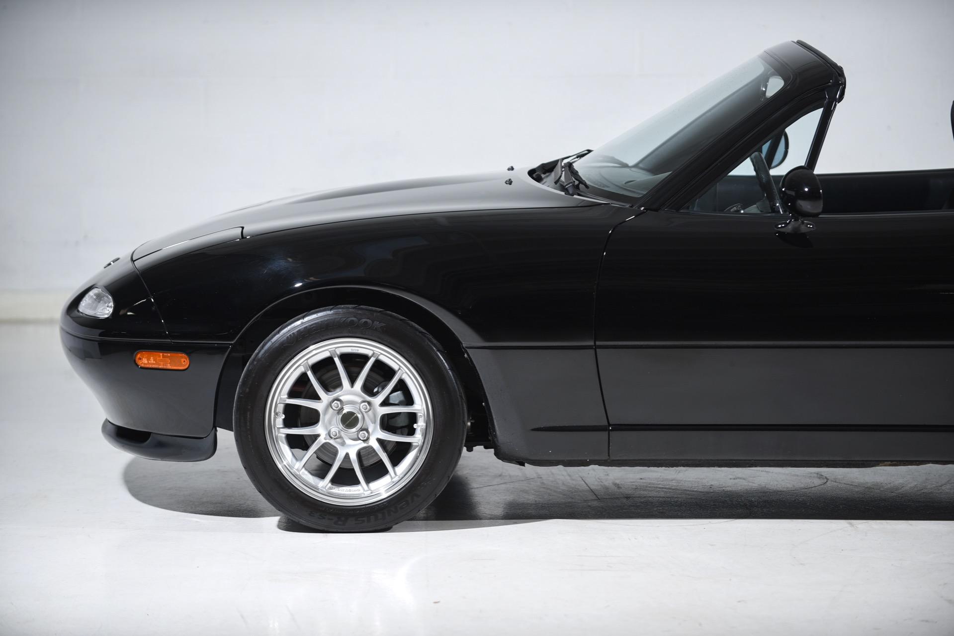 1994 Mazda MX-5 Miata M-Edition