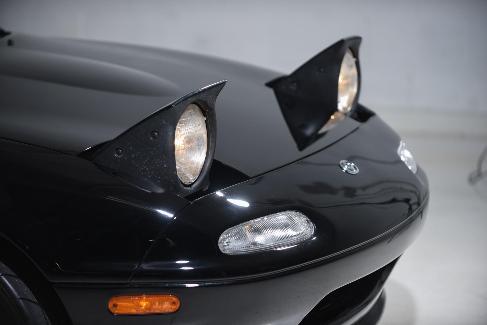 1994 Mazda Miata R-Package