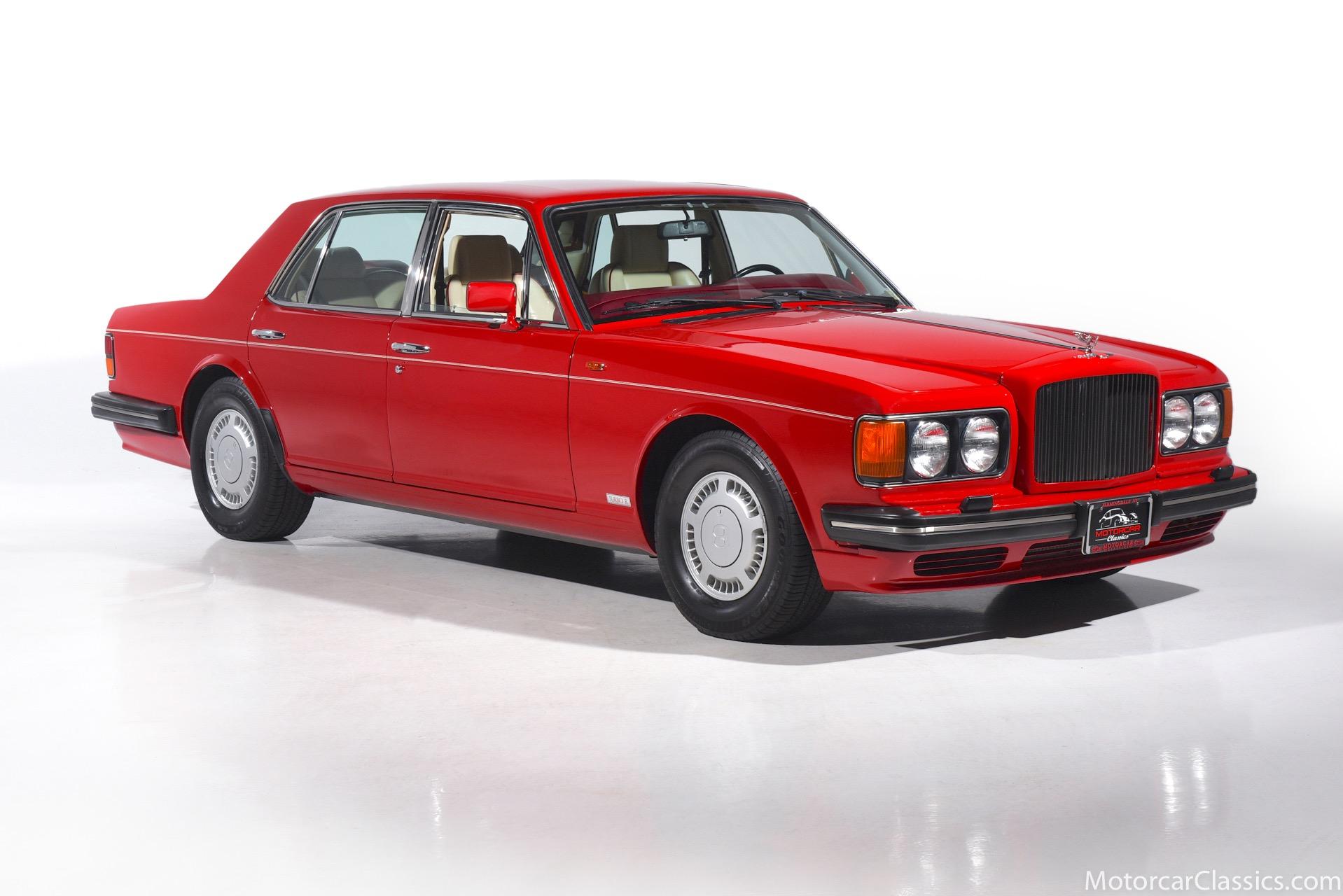 Used 1990 Bentley Turbo R  | Farmingdale, NY