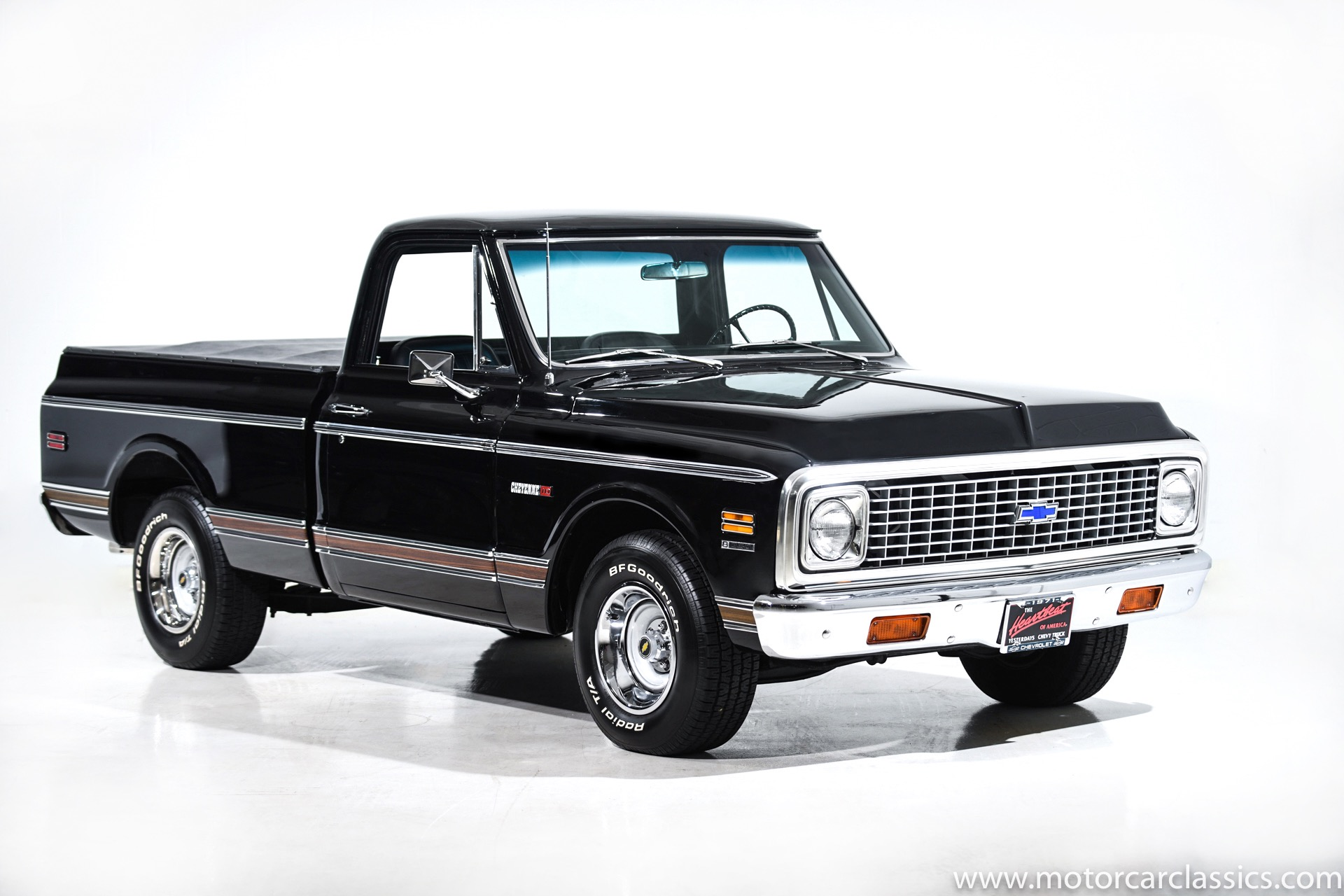 Used 1971 Chevrolet Cheyenne 10 | Farmingdale, NY
