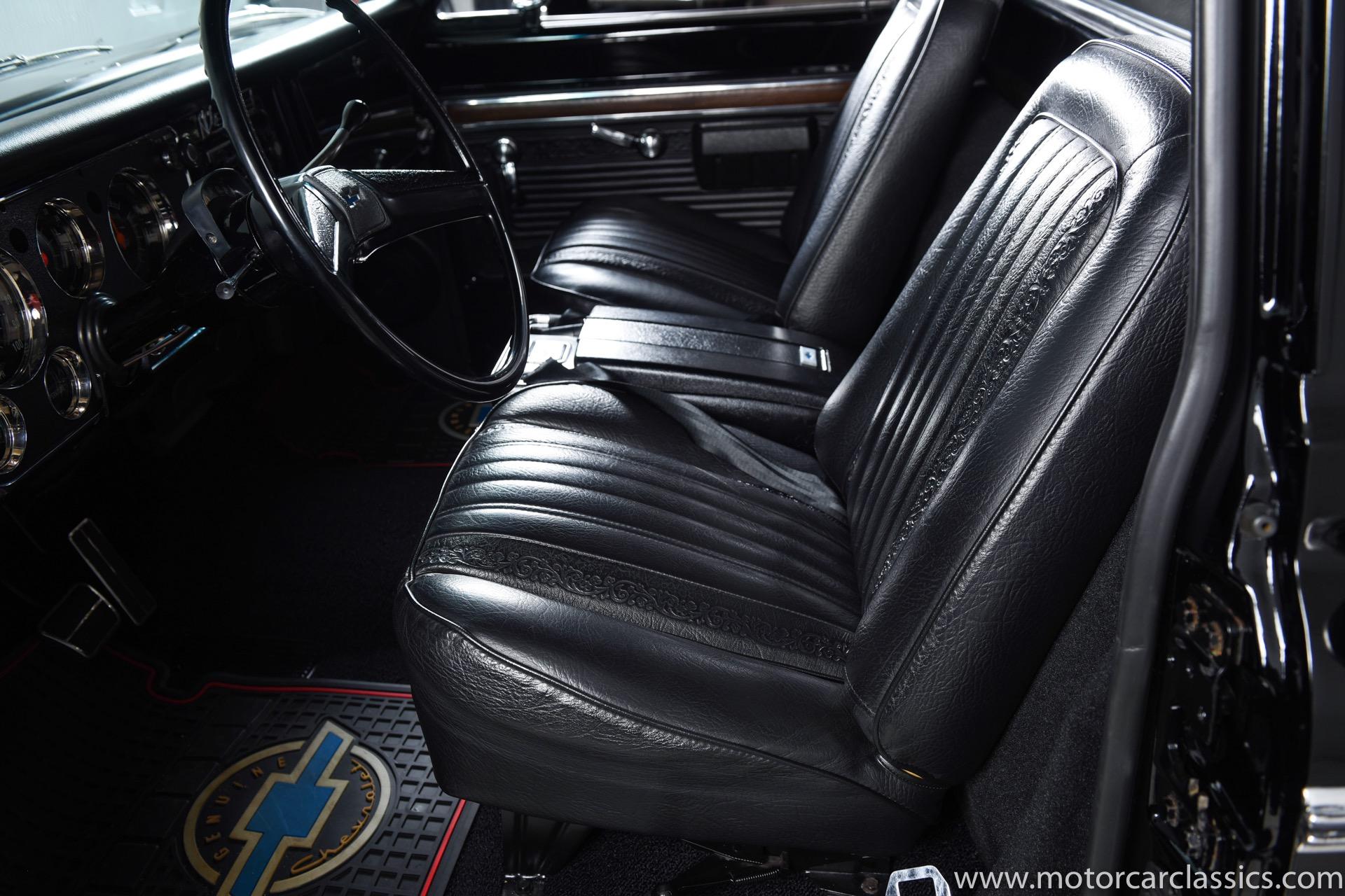 1971 Chevrolet Cheyenne 10