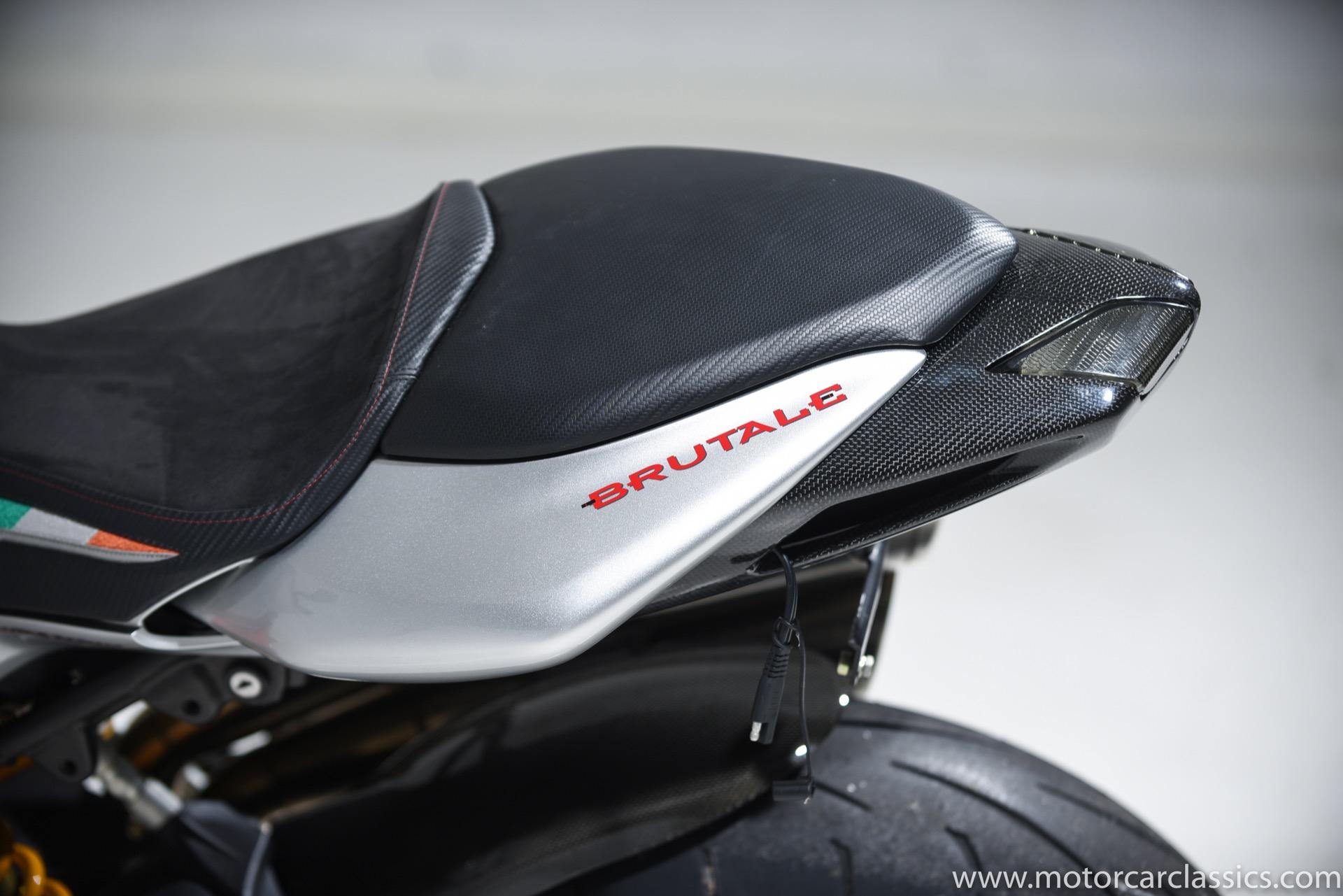 2006 MV Agusta Brutale 900