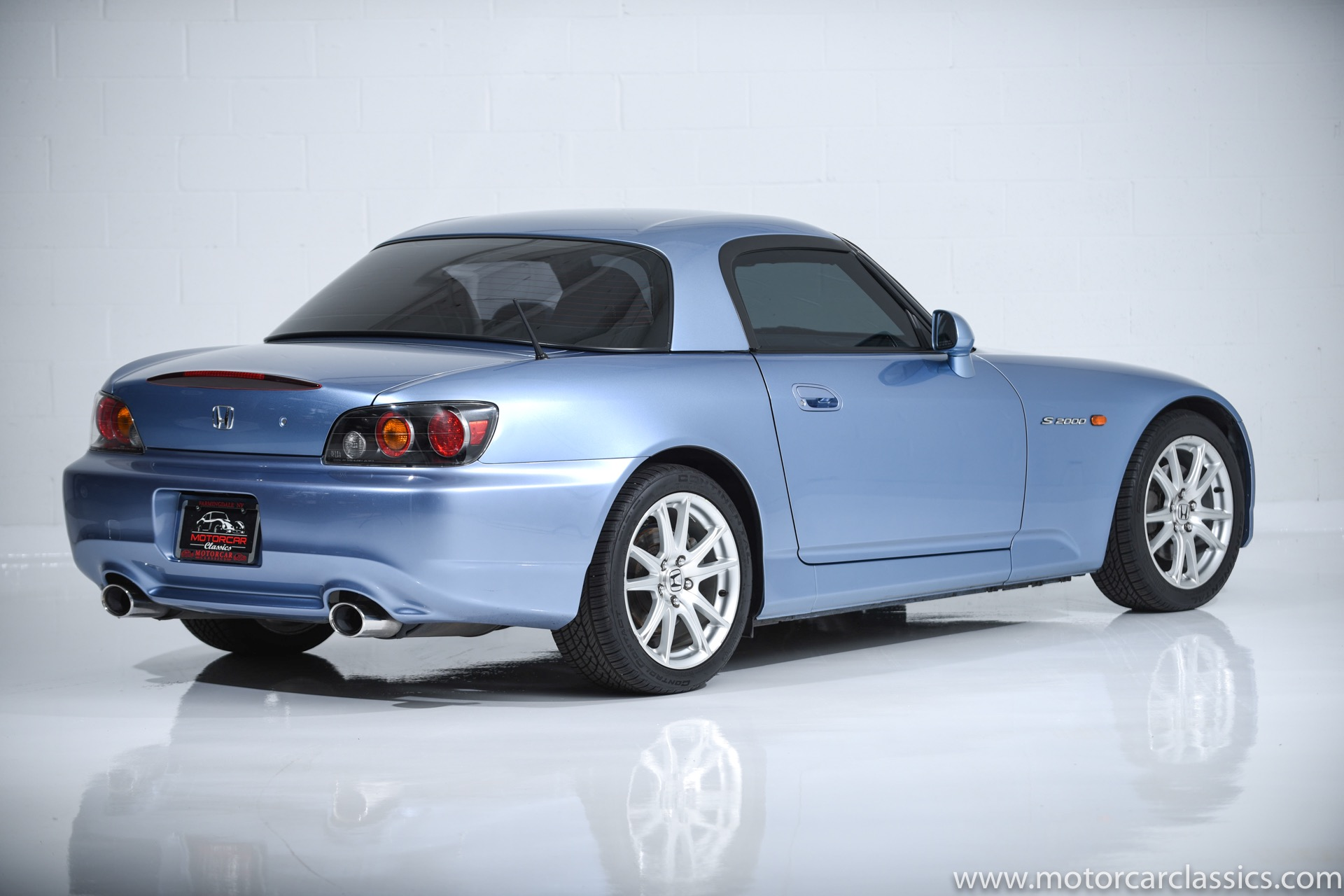Used 2004 Honda S2000 For Sale 32 500 Motorcar