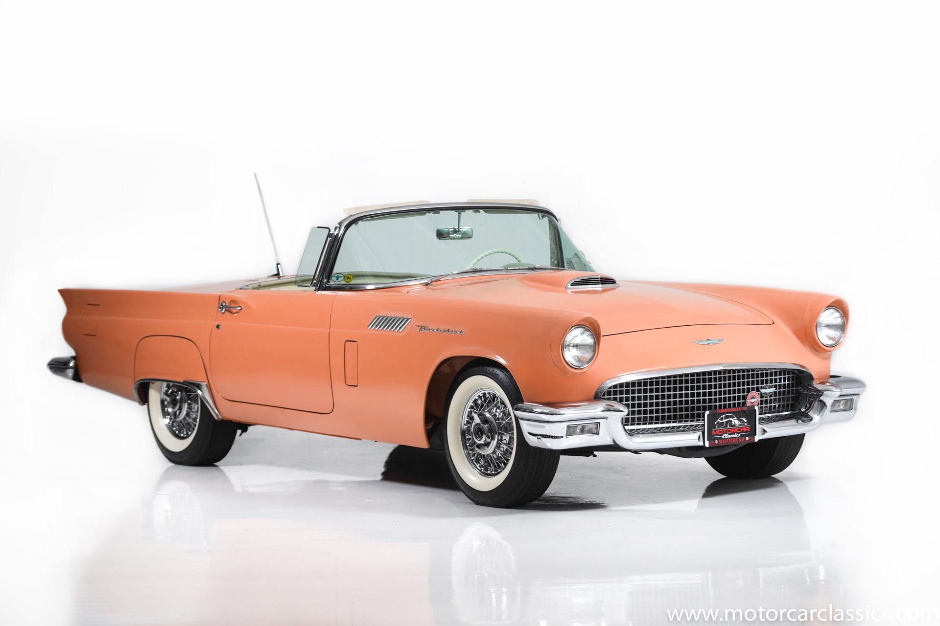 Used 1957 Ford Thunderbird  | Farmingdale, NY