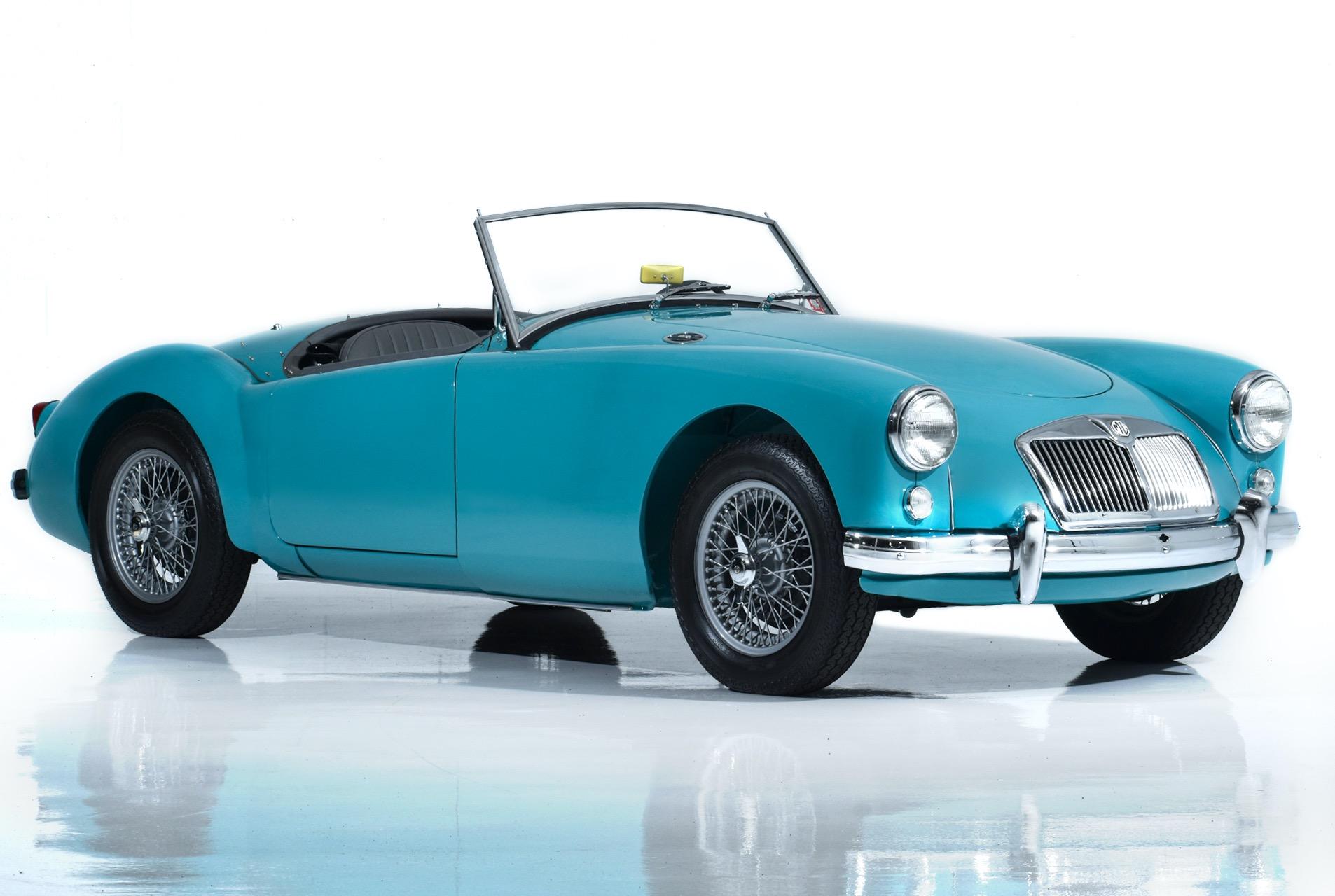 Used 1959 MG MGA  | Farmingdale, NY