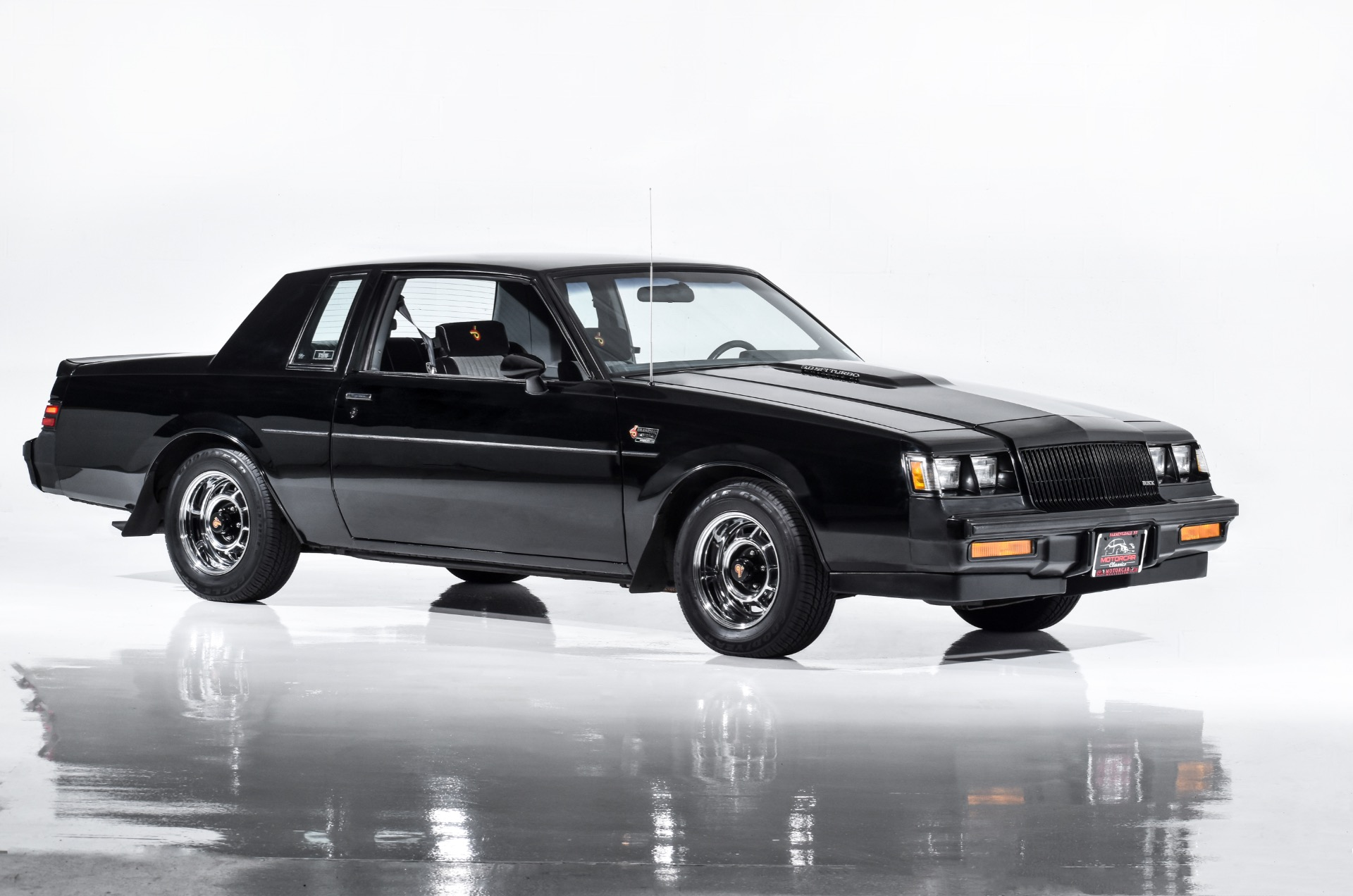 Used 1987 Buick Regal Grand National Turbo | Farmingdale, NY