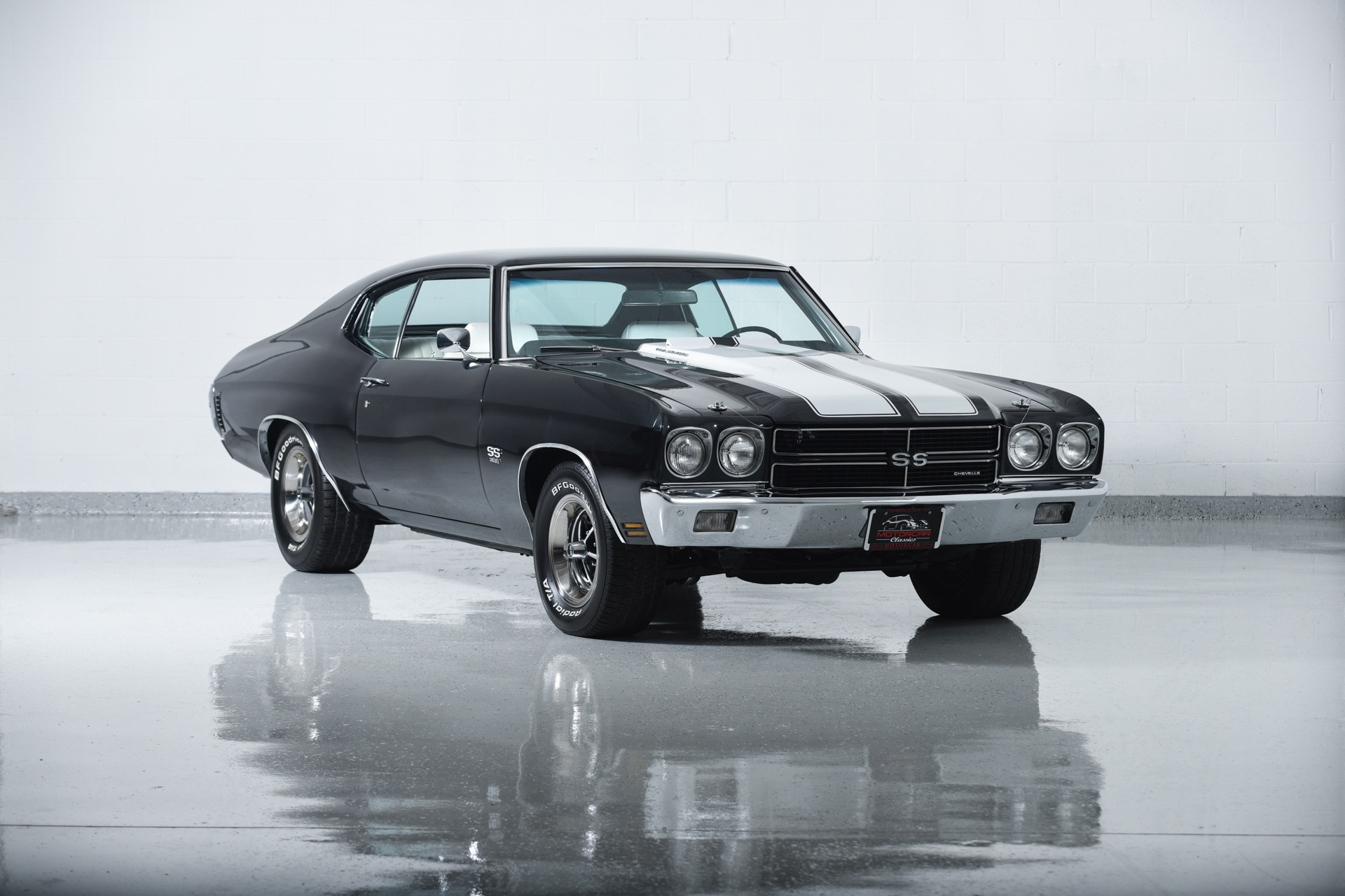 1970 Chevrolet Chevelle SS | Motorcar Classics | Exotic and Classic ...
