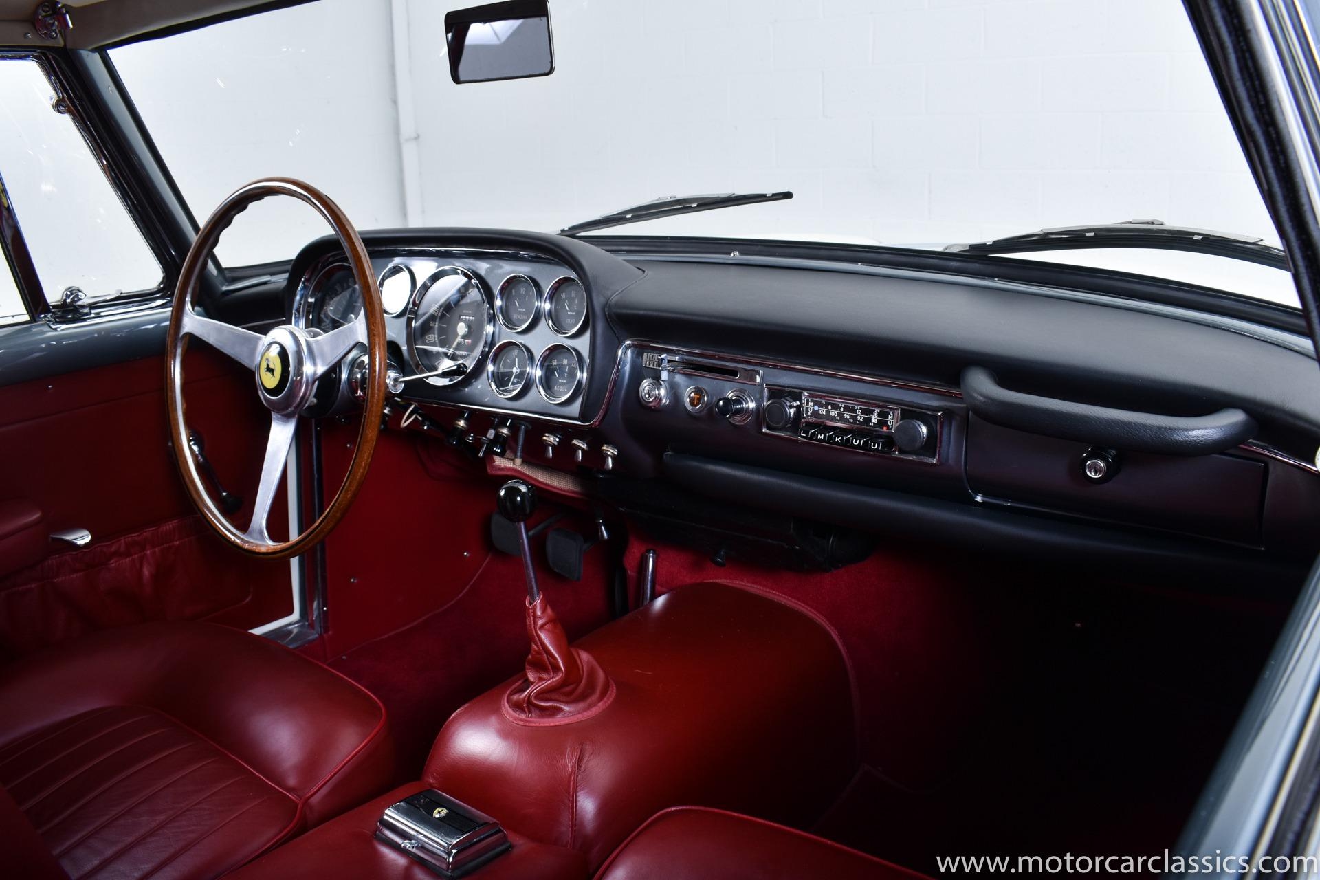 1959 Ferrari 250 GT Coupe RWD