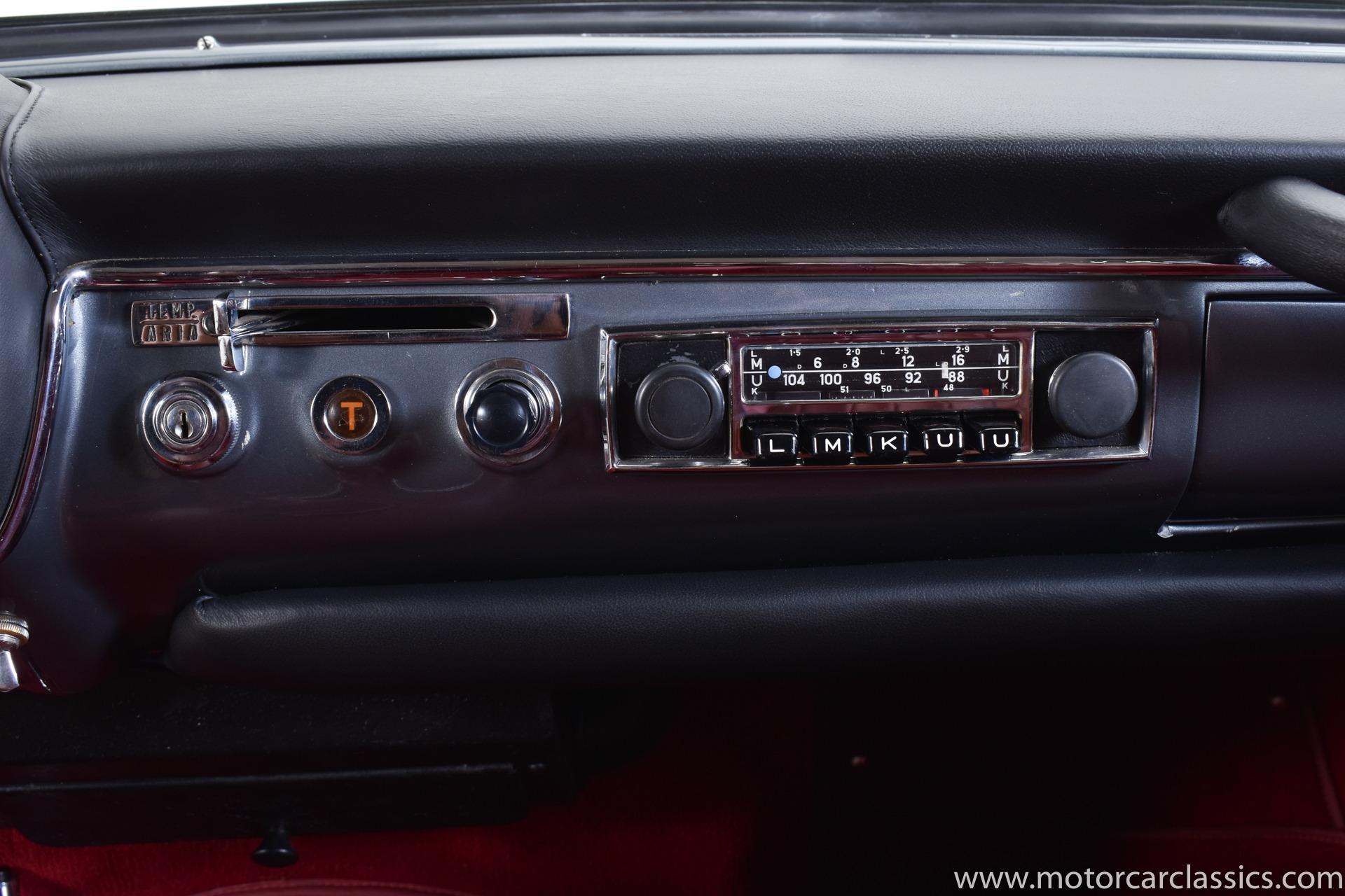 1959 Ferrari 250GT Coupe RWD