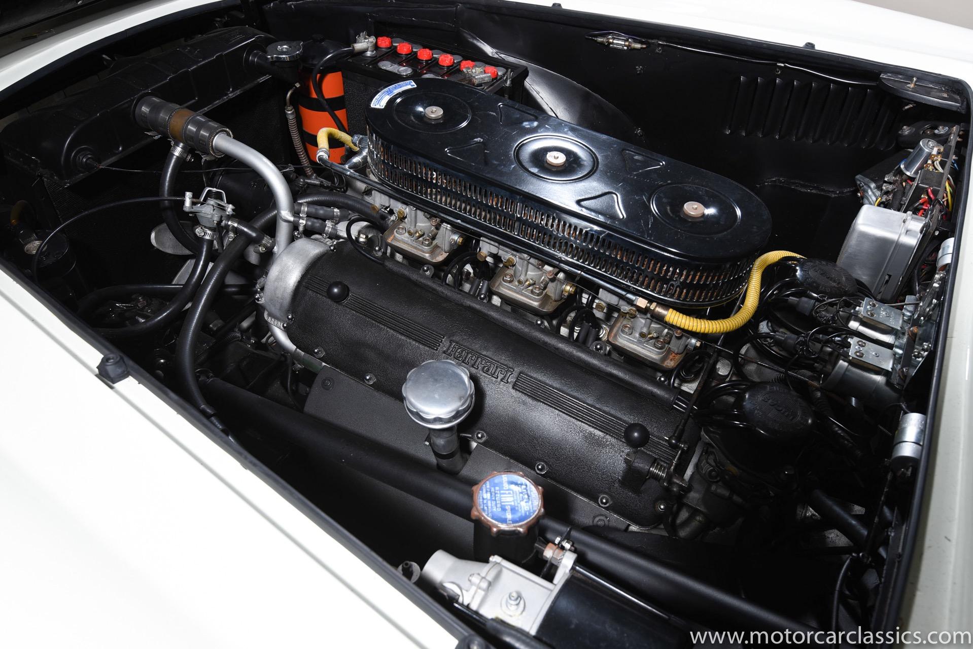 1959 Ferrari 250GT