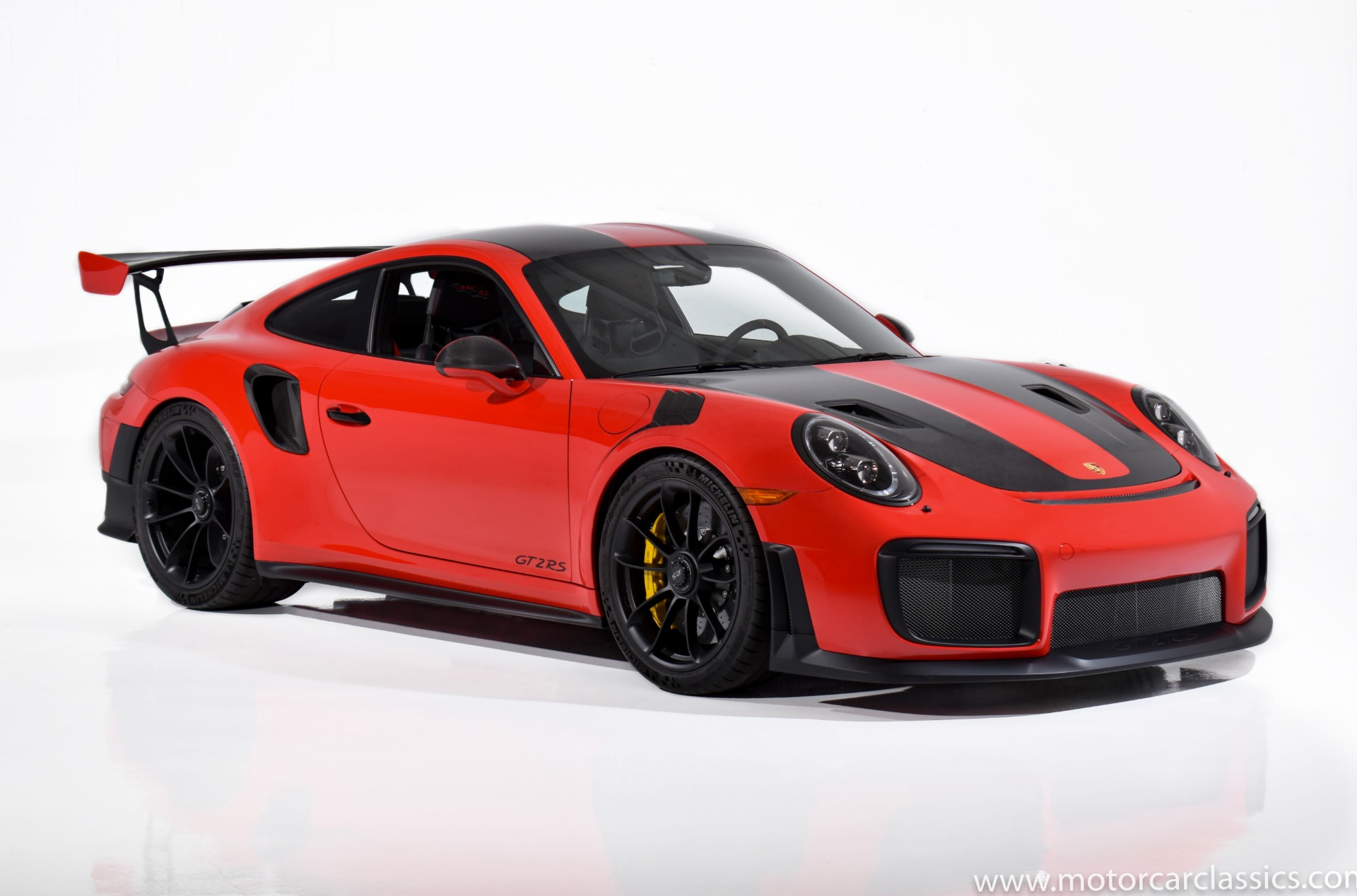 Used 2019 Porsche 911 GT2 RS | Farmingdale, NY