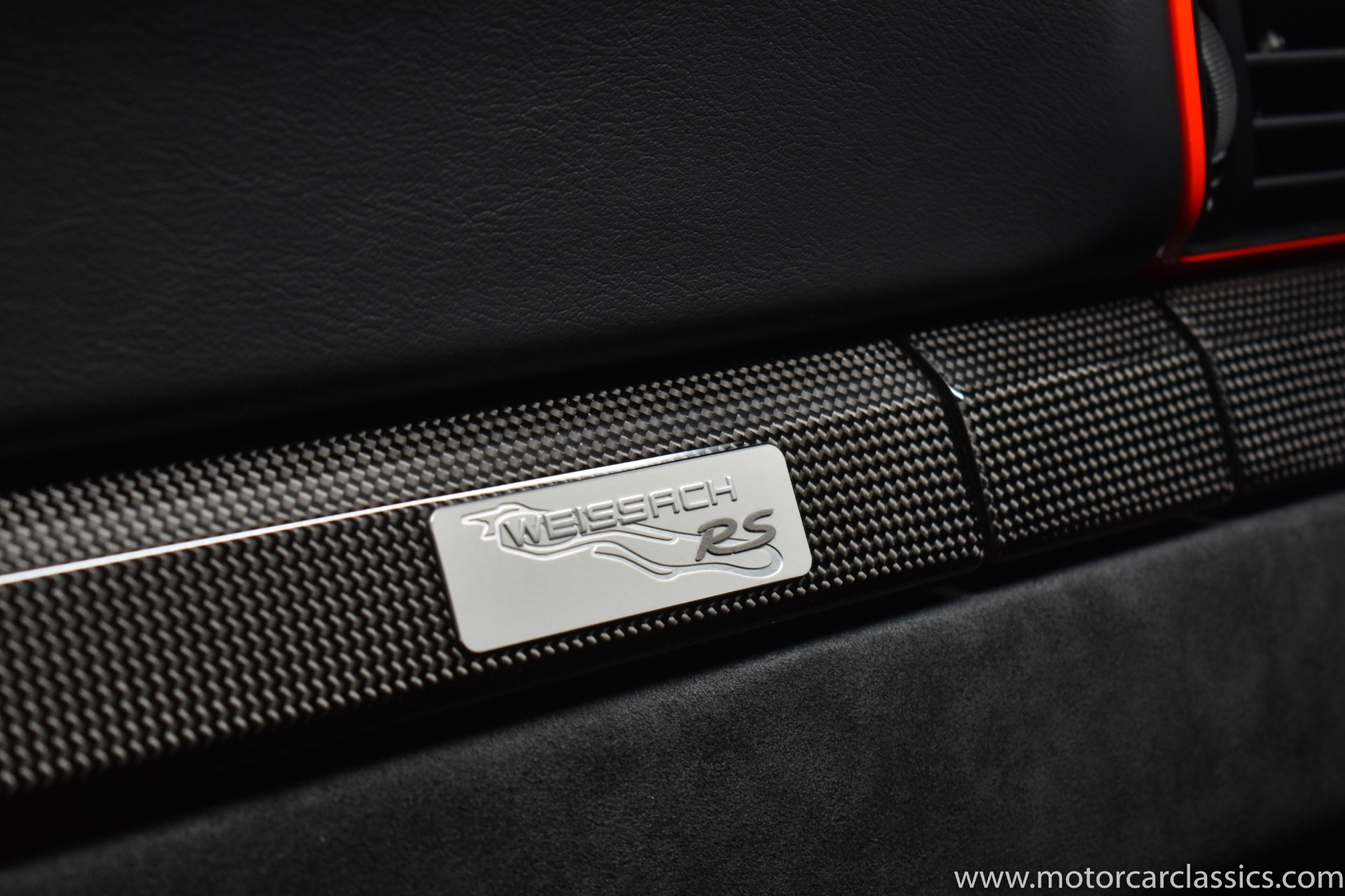 2019 Porsche 911 GT2 RS