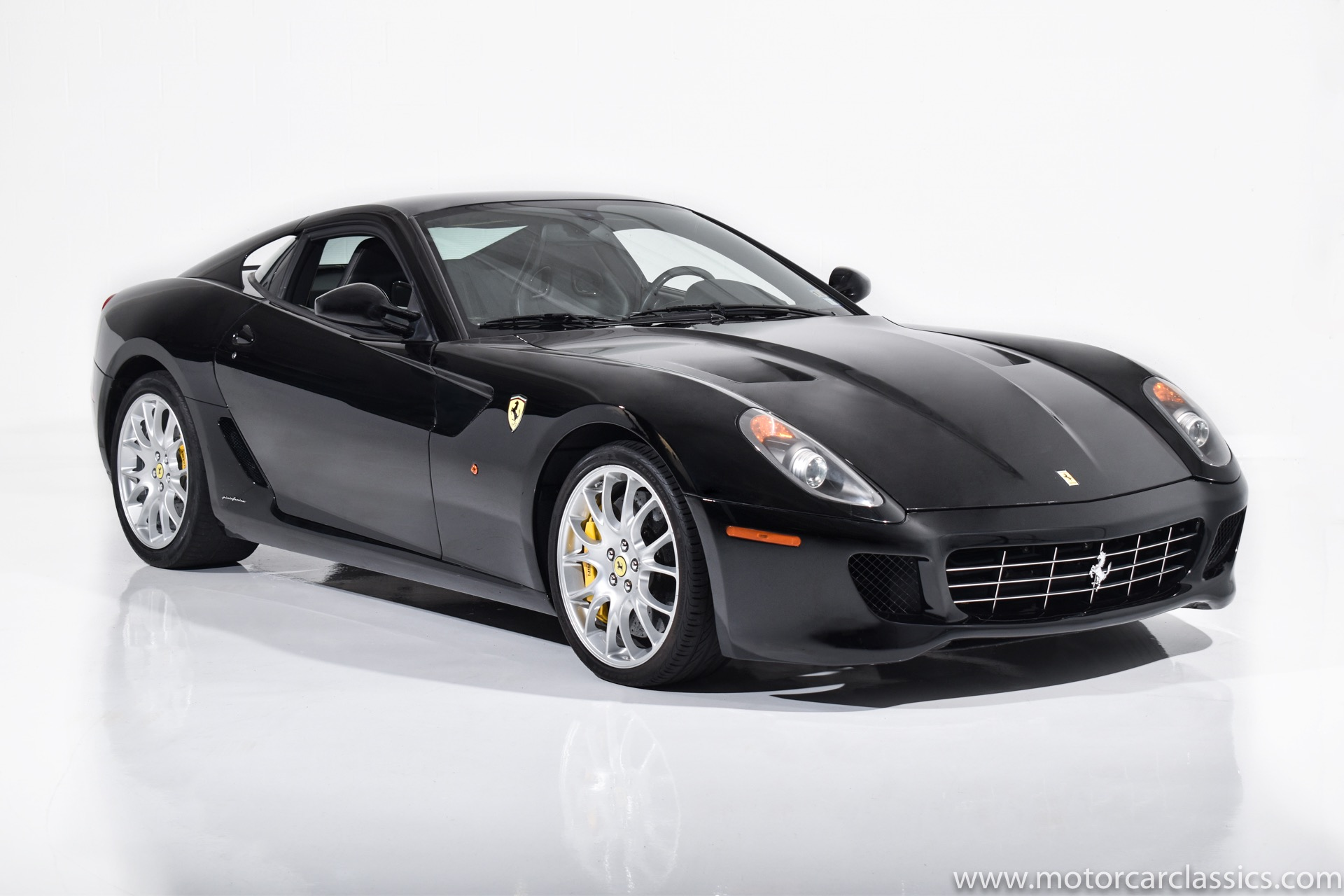 Used 2007 Ferrari 599 GTB Fiorano F1 | Farmingdale, NY