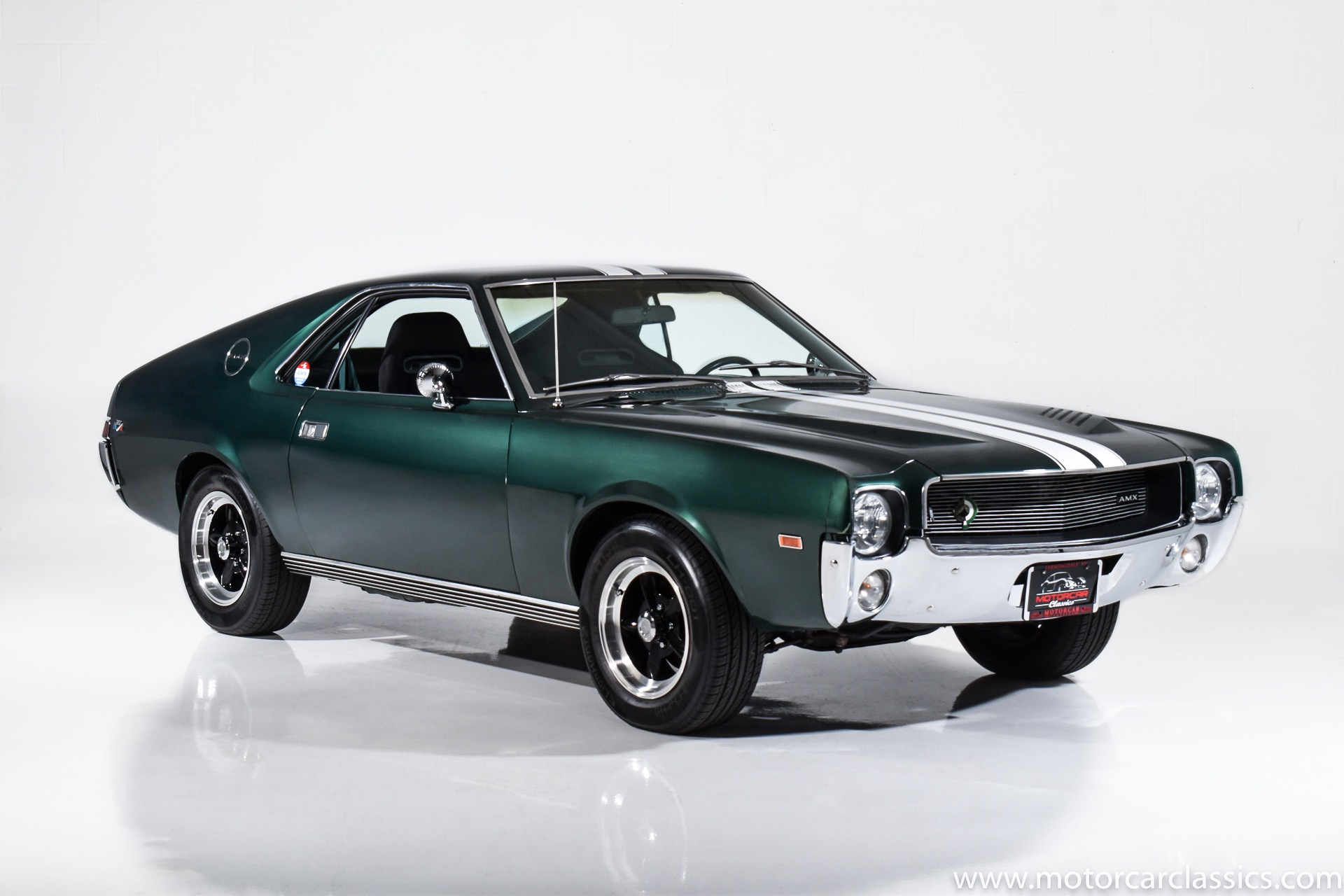 Used 1968 AMC AMX  | Farmingdale, NY