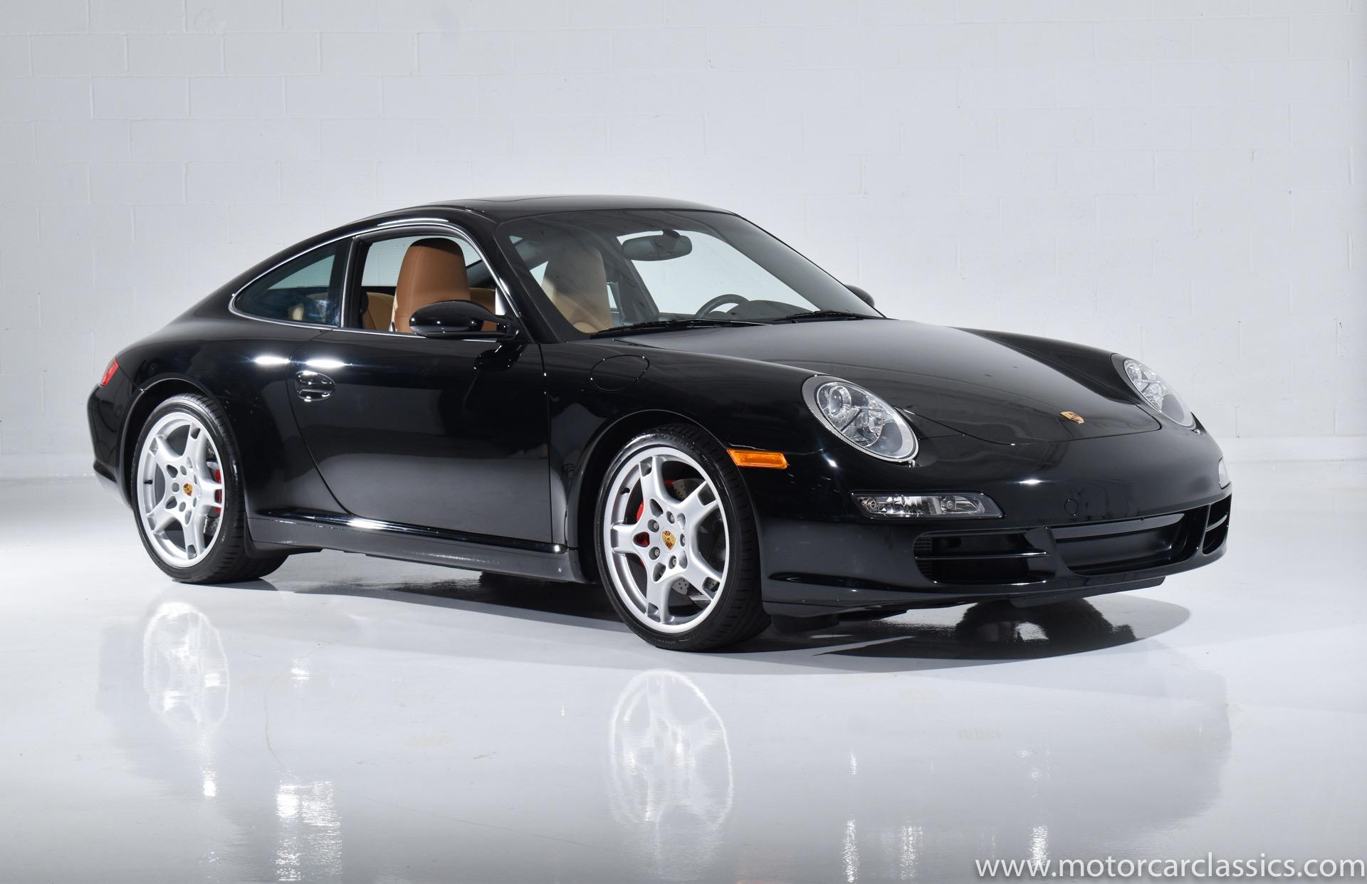 Used 2006 Porsche 911 Carrera S | Farmingdale, NY