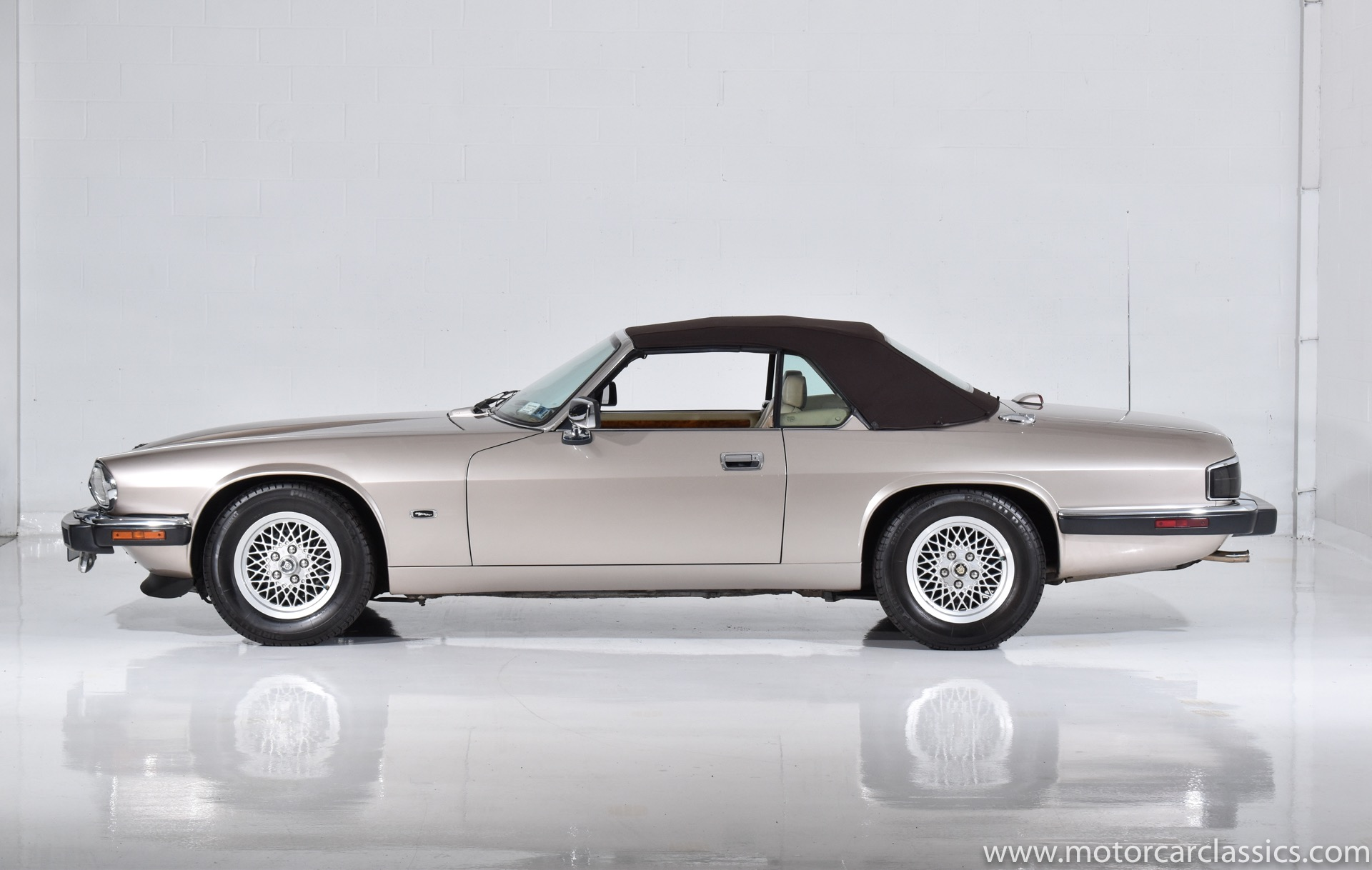 1993 Jaguar XJ-Series XJS