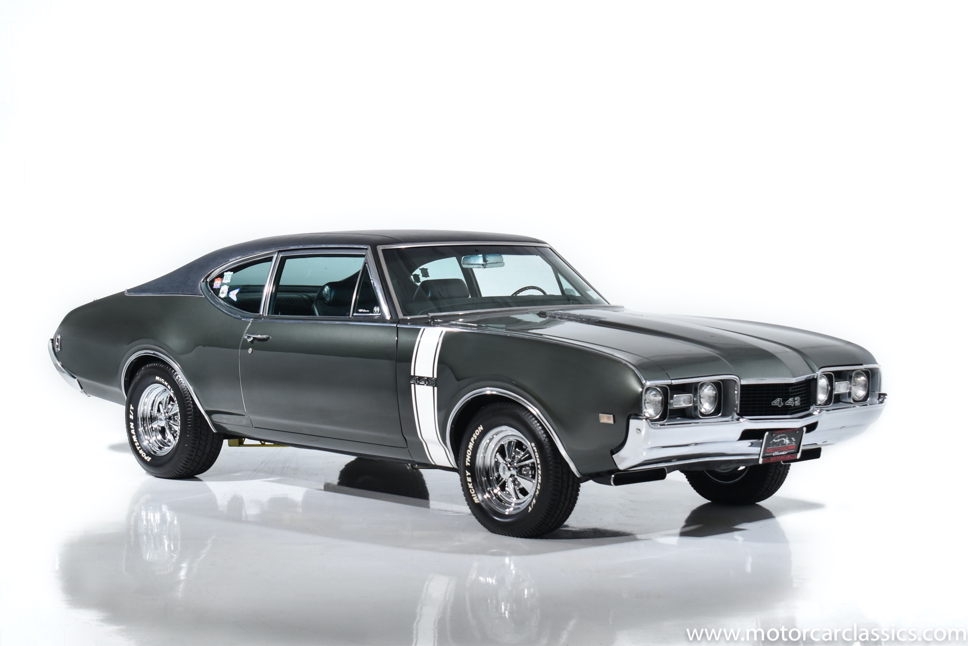 Used 1968 Oldsmobile 442  | Farmingdale, NY