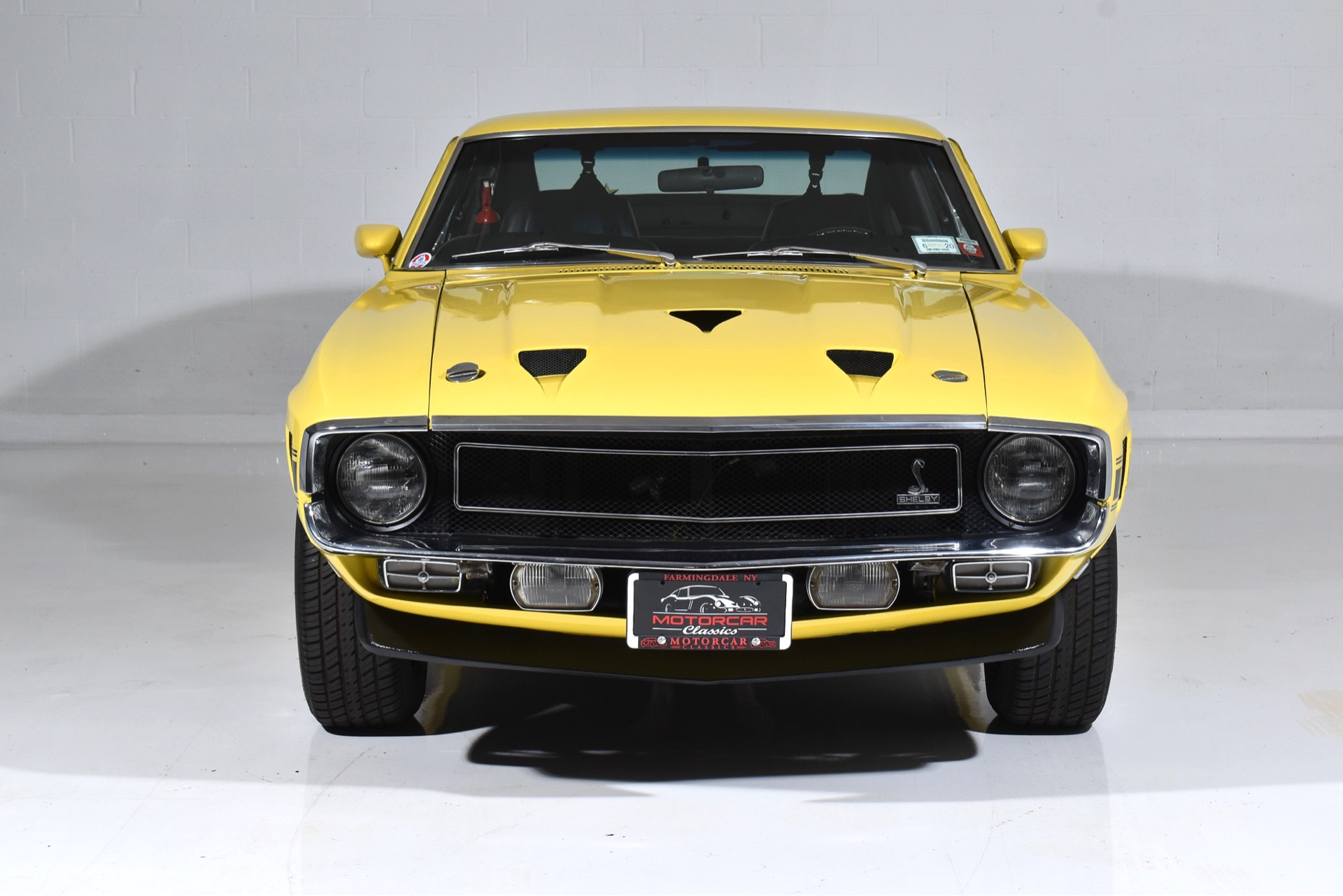 1969 Ford Shelby GT350