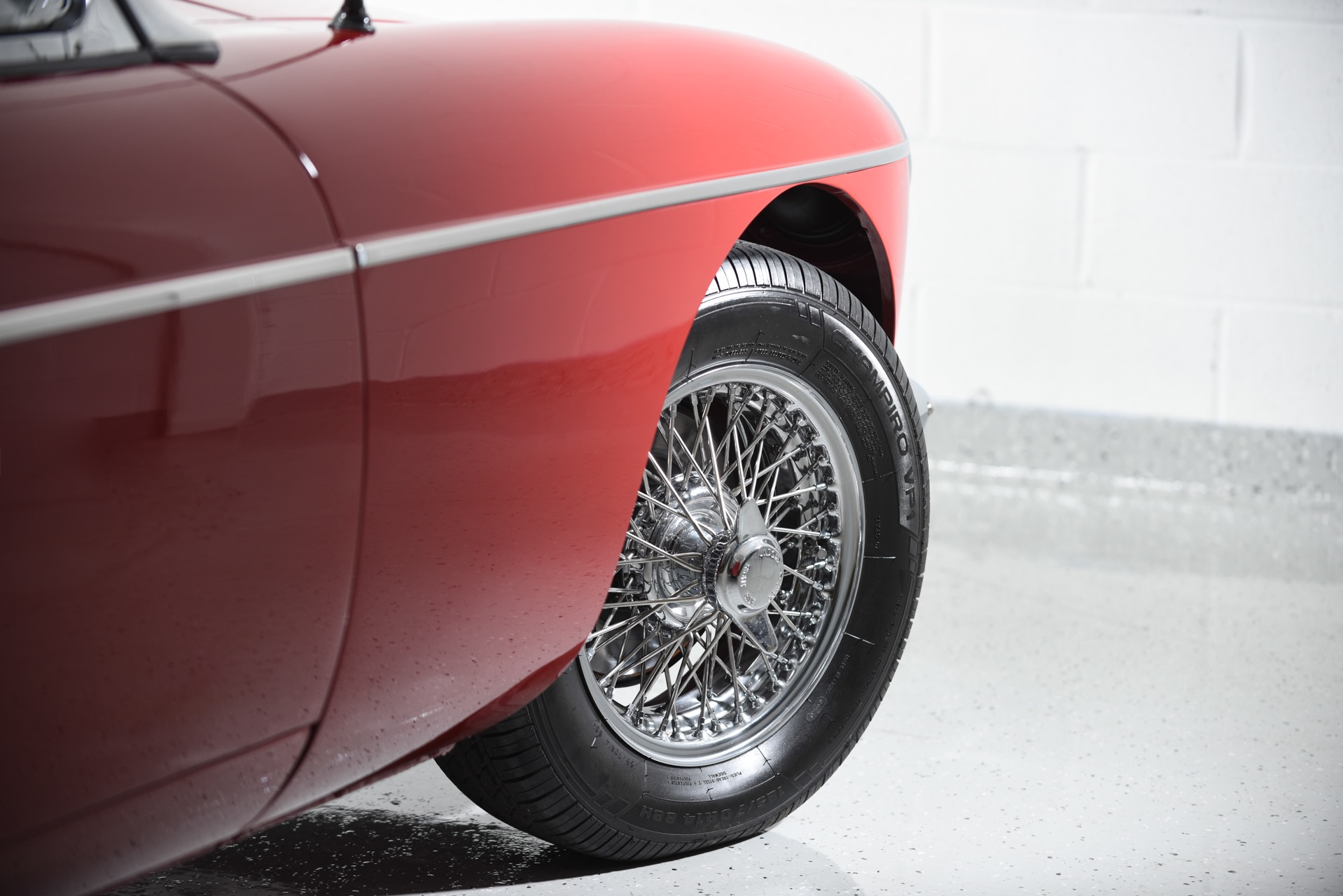 1967 MG MGB Roadster