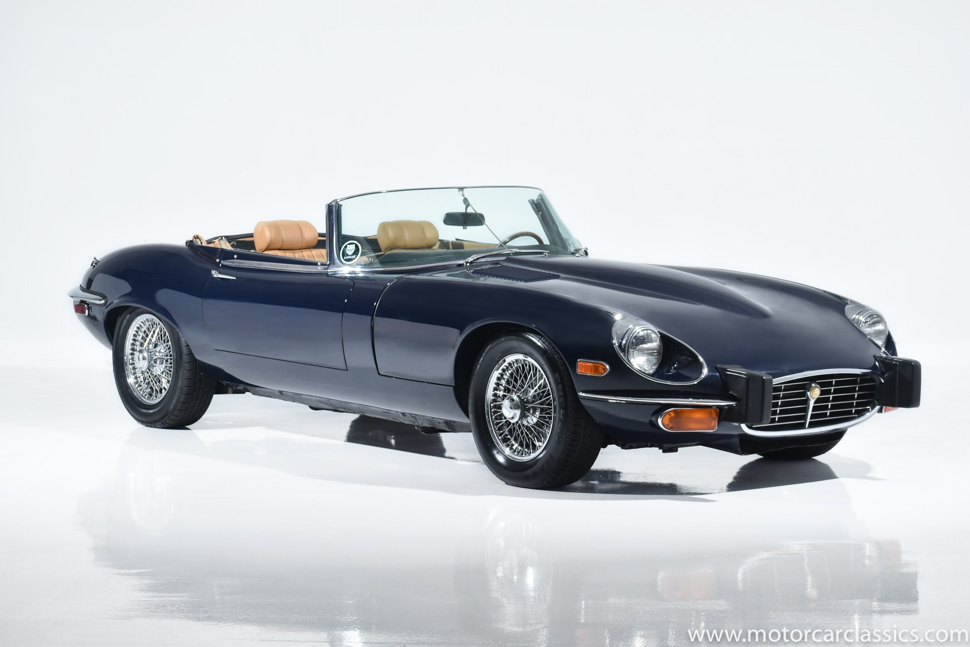 Used 1974 Jaguar XK-Series XKE III Convertible RWD | Farmingdale, NY