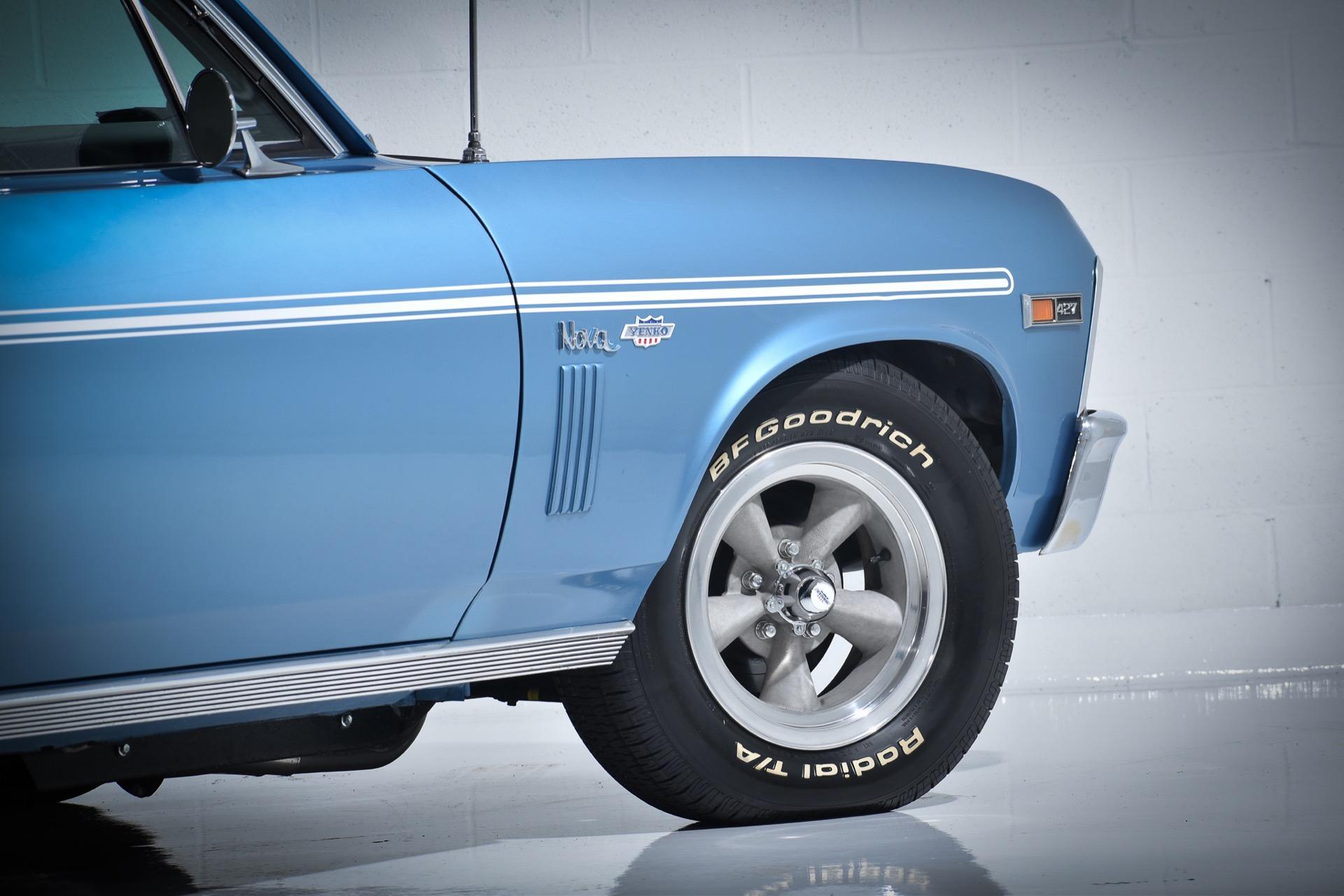 1969 Chevrolet Nova Yenko