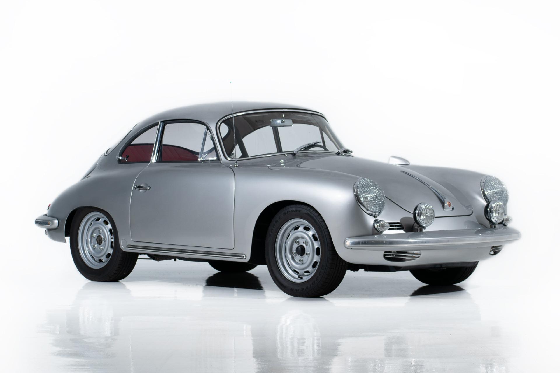 Used 1964 Porsche 356 GT | Farmingdale, NY