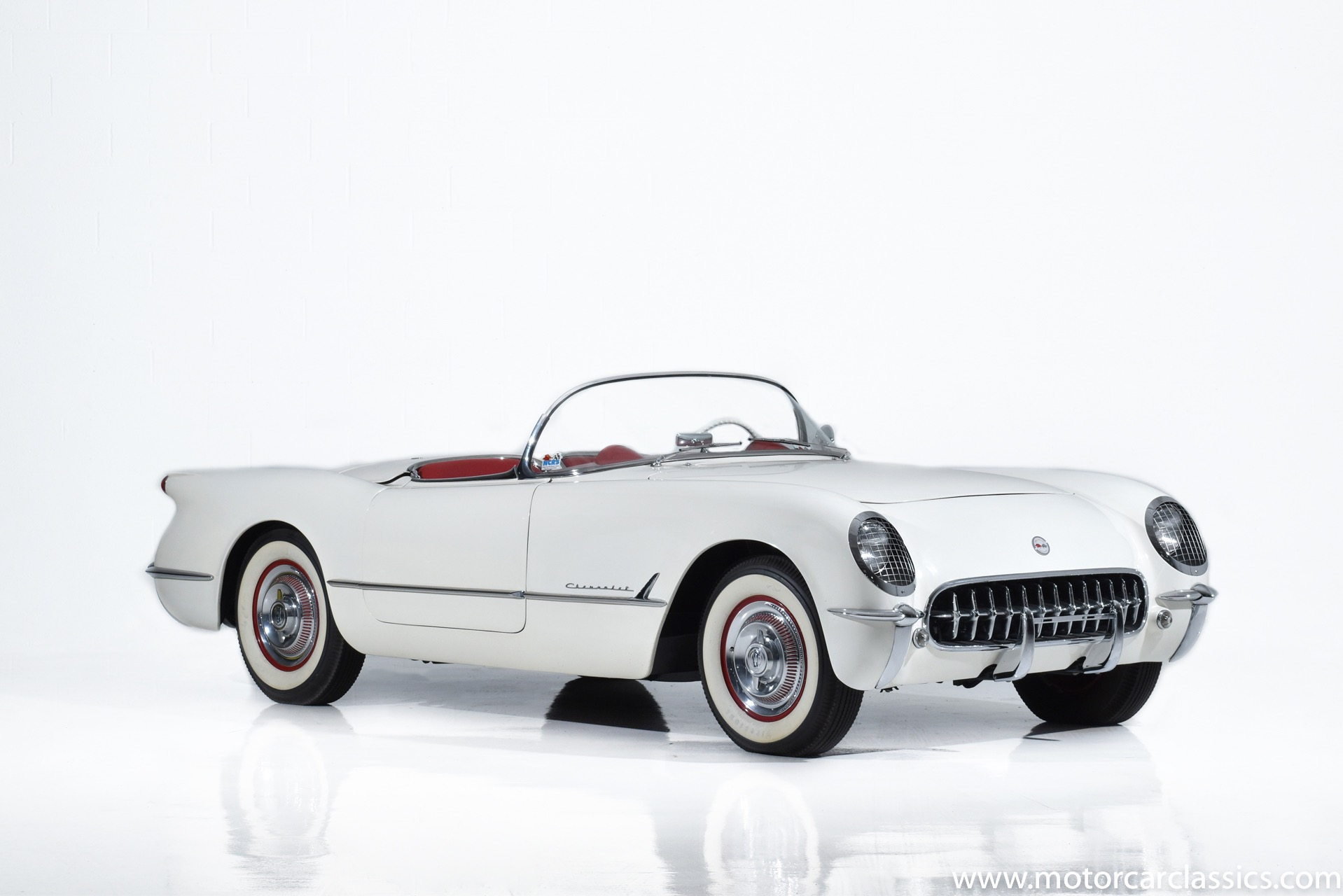 Used 1953 Chevrolet Corvette  | Farmingdale, NY
